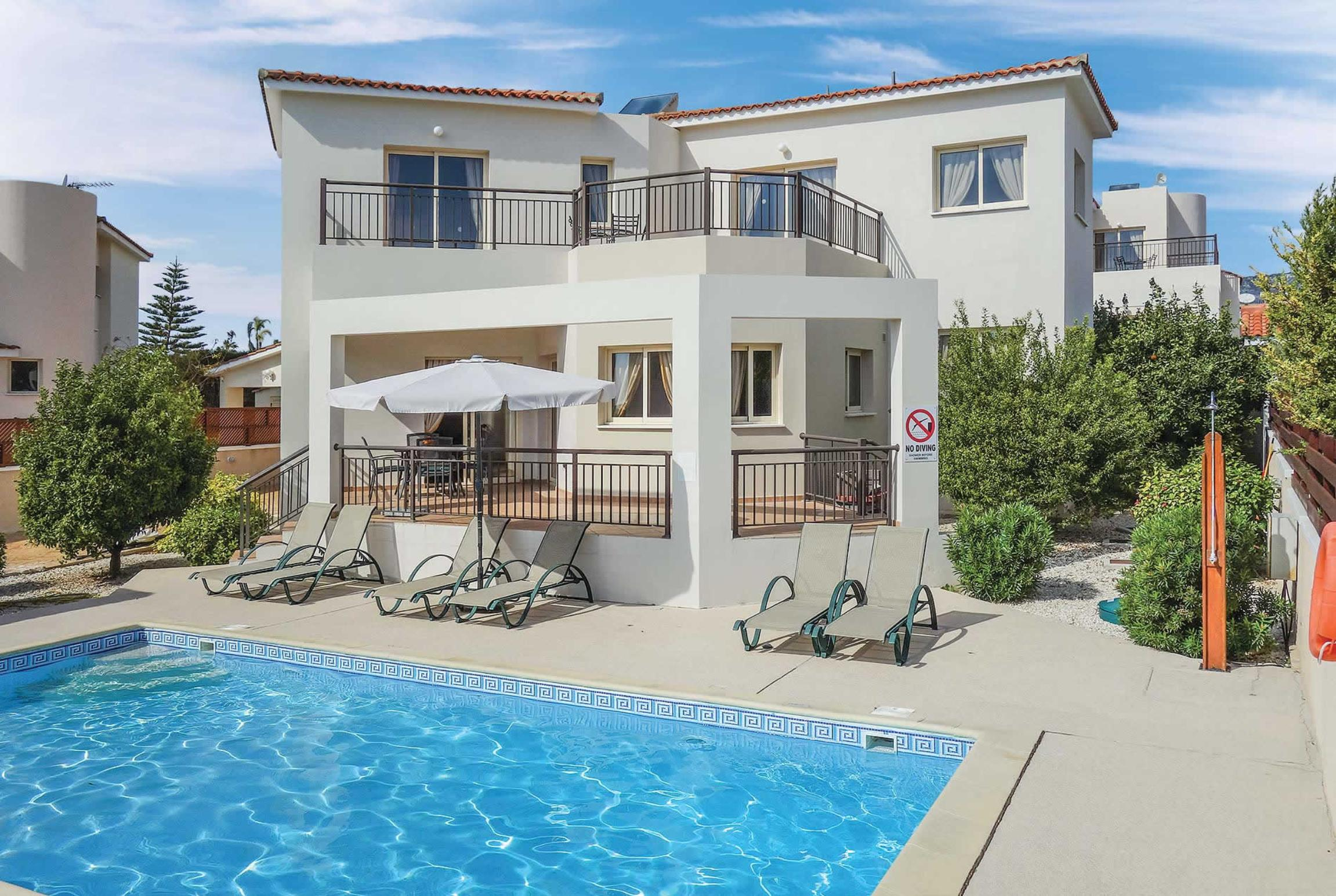 Photo of Coralia Dream 8 villa