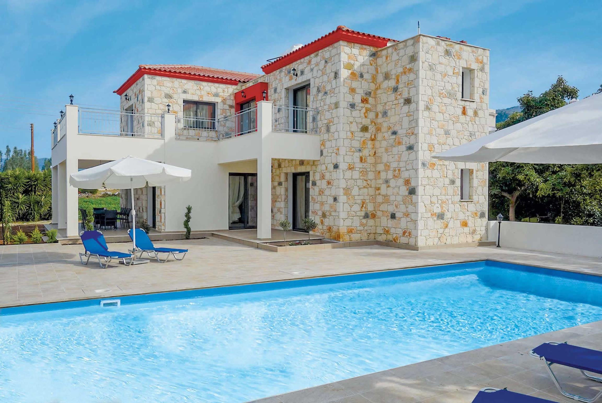 Read more about Deborahs Villa villa