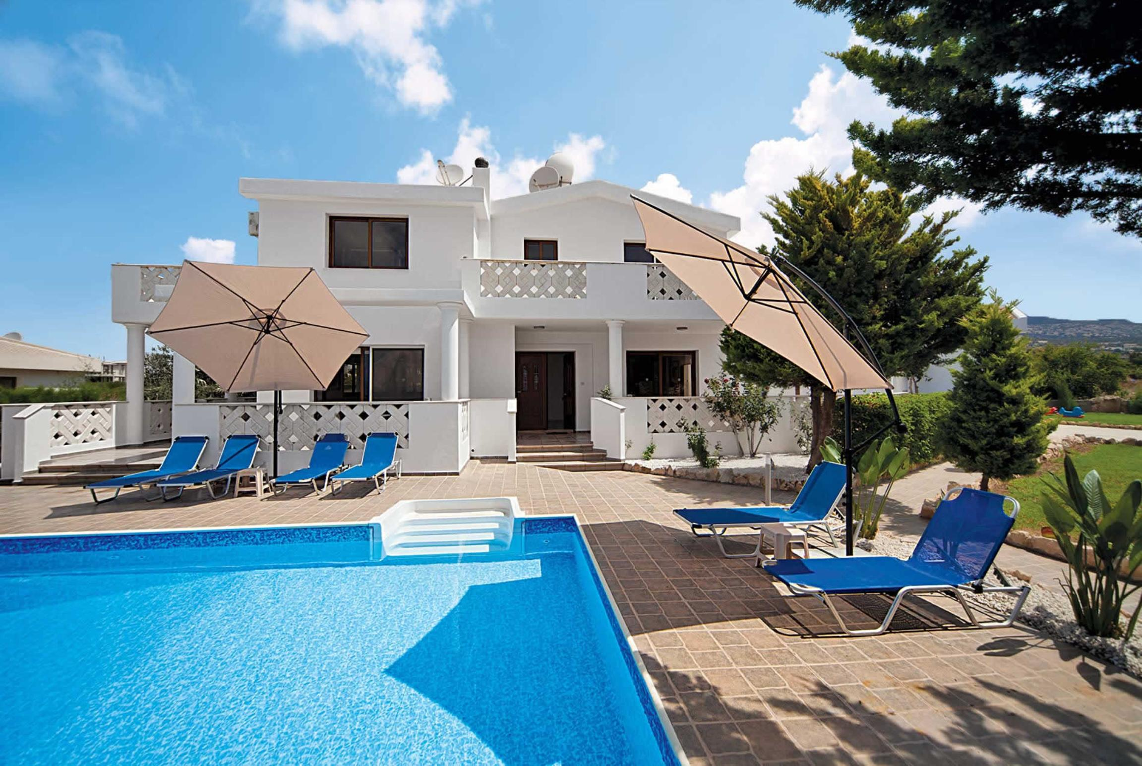 Read more about Joulia villa