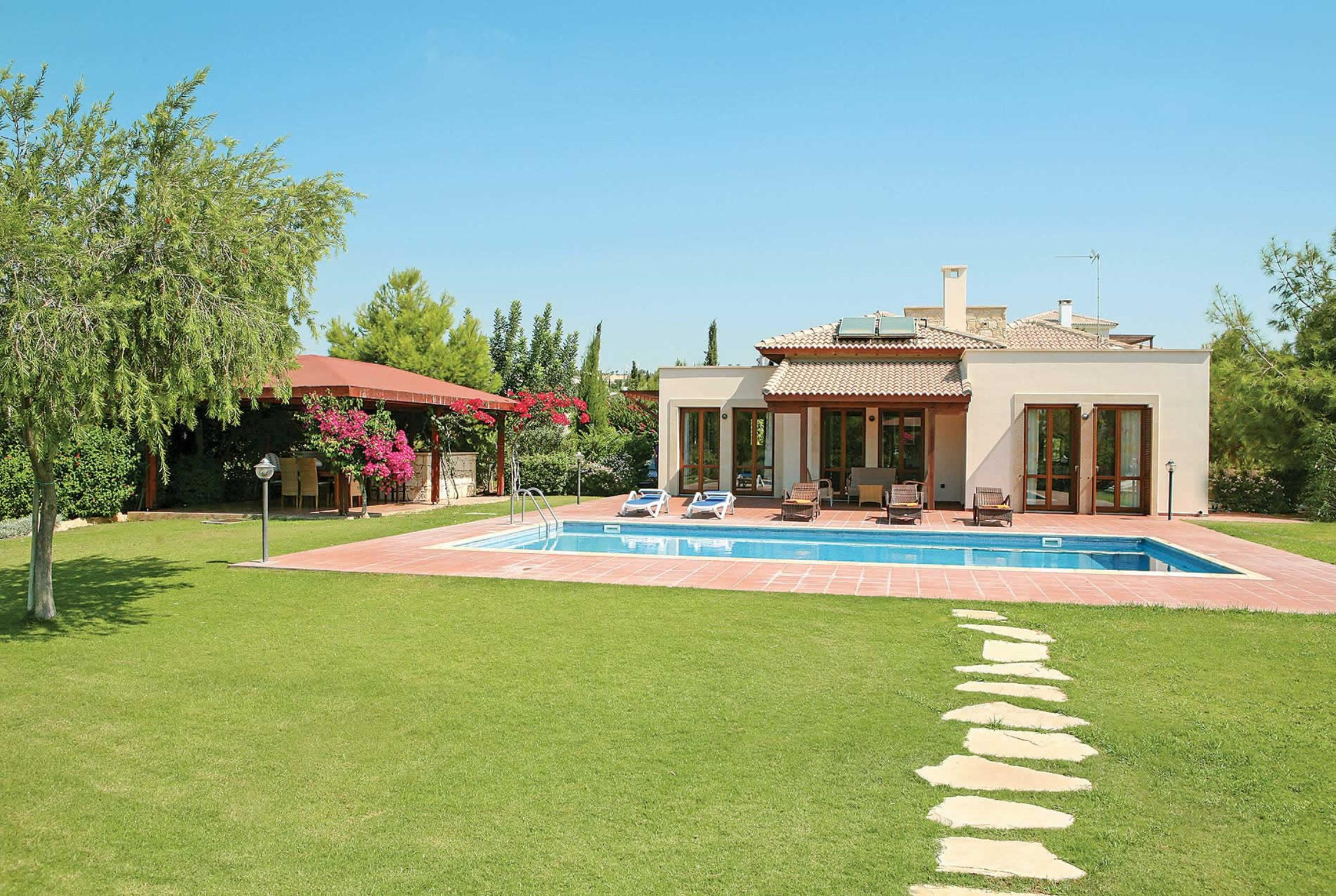 Photo of Aphrodite Hills Superior 238 villa