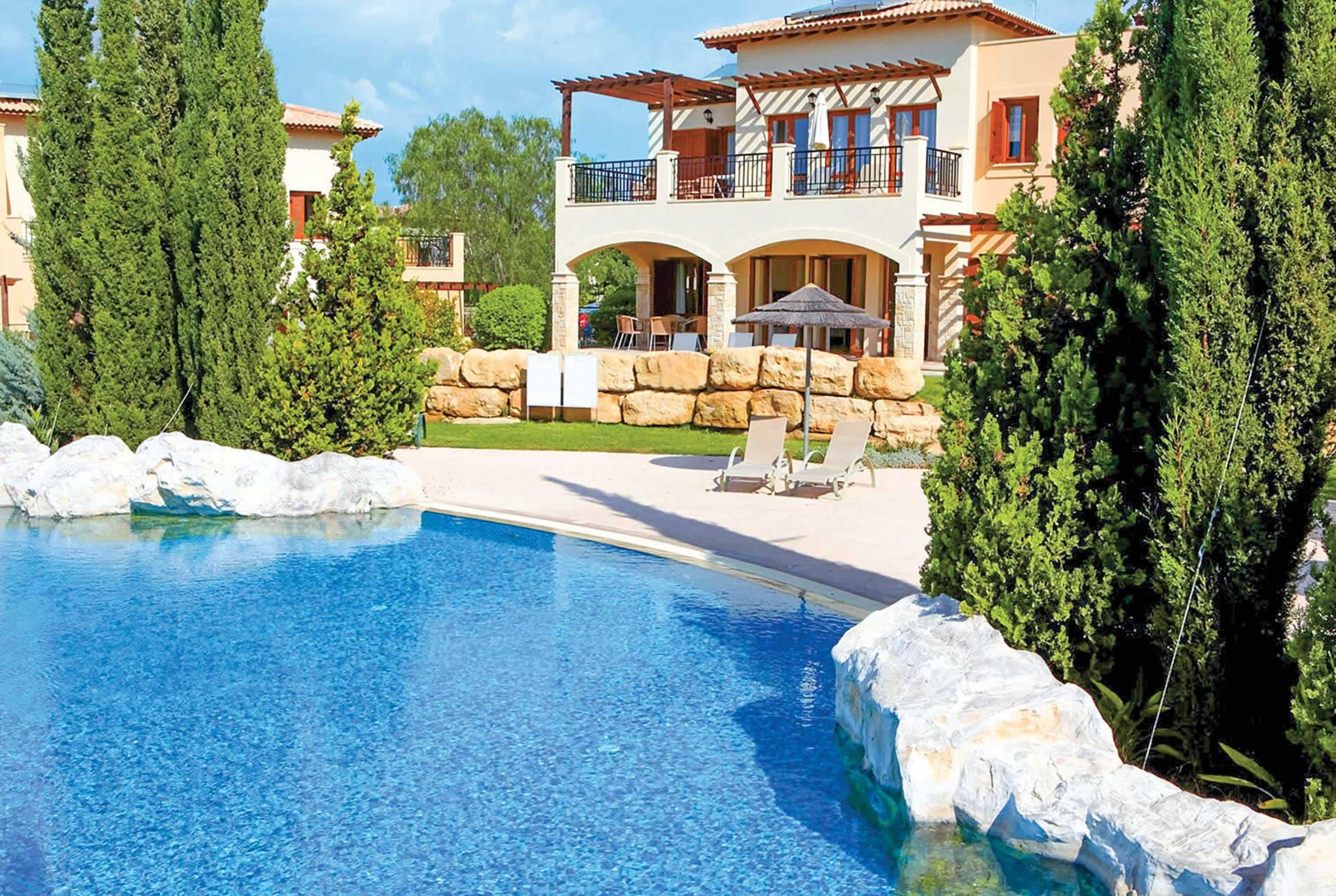 Read more about Theseus Village BB02 villa