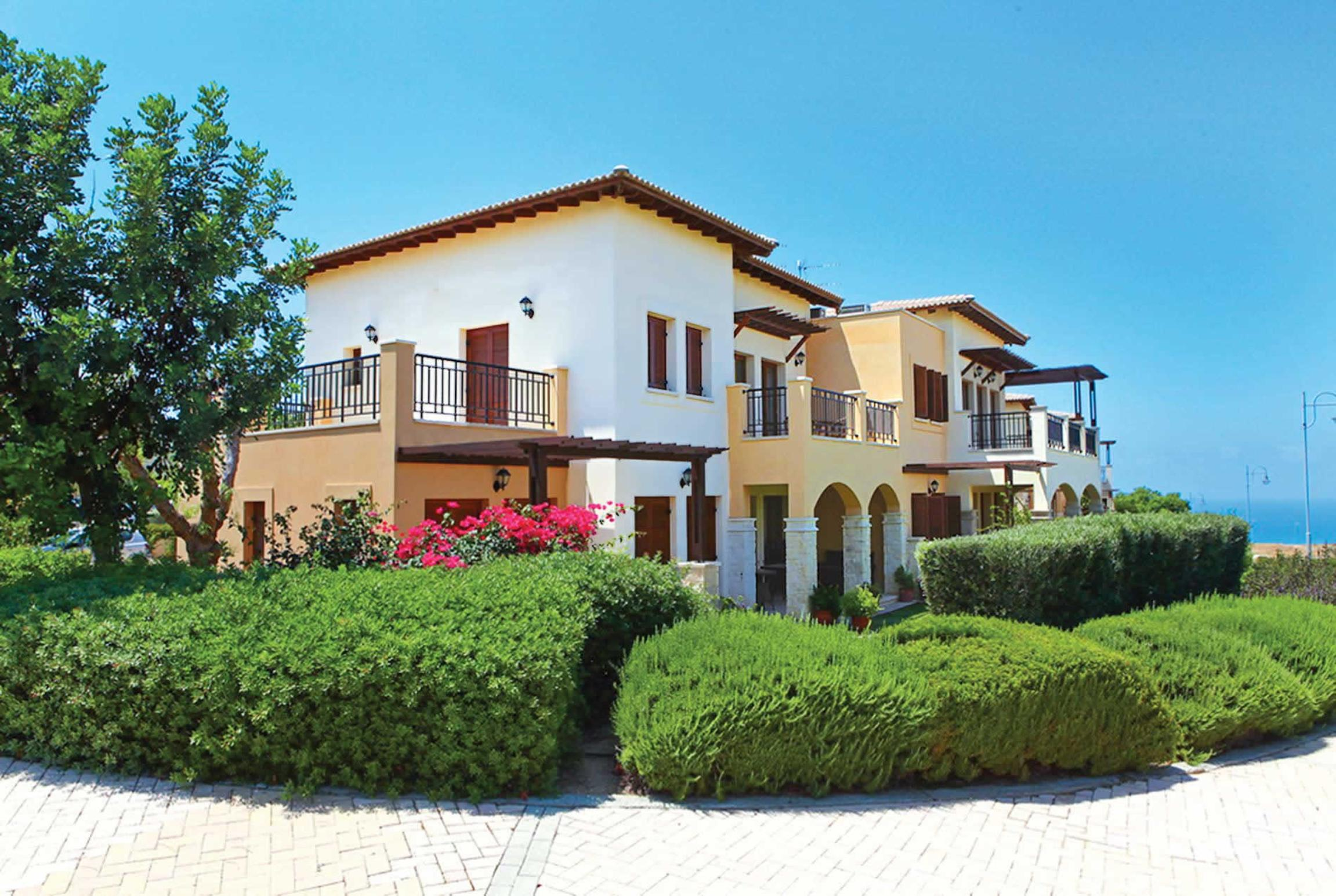Read more about Theseus Village BG11 villa
