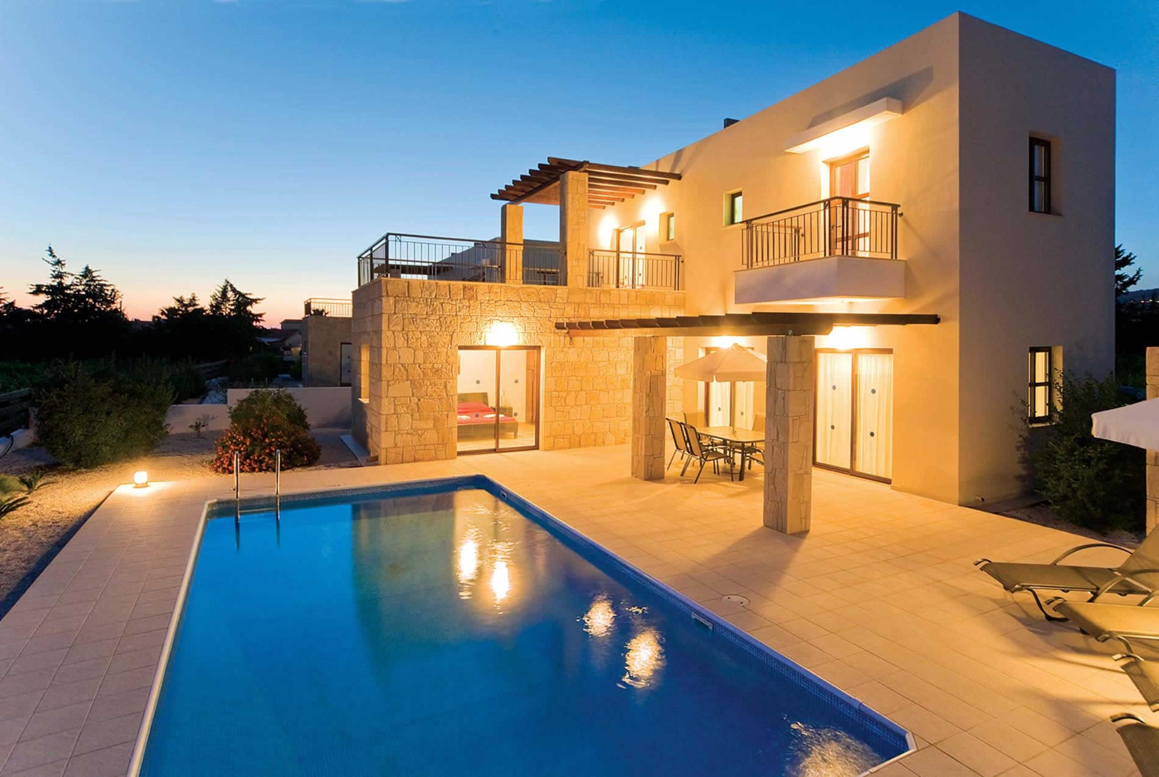 Read more about Demitrios Vine villa