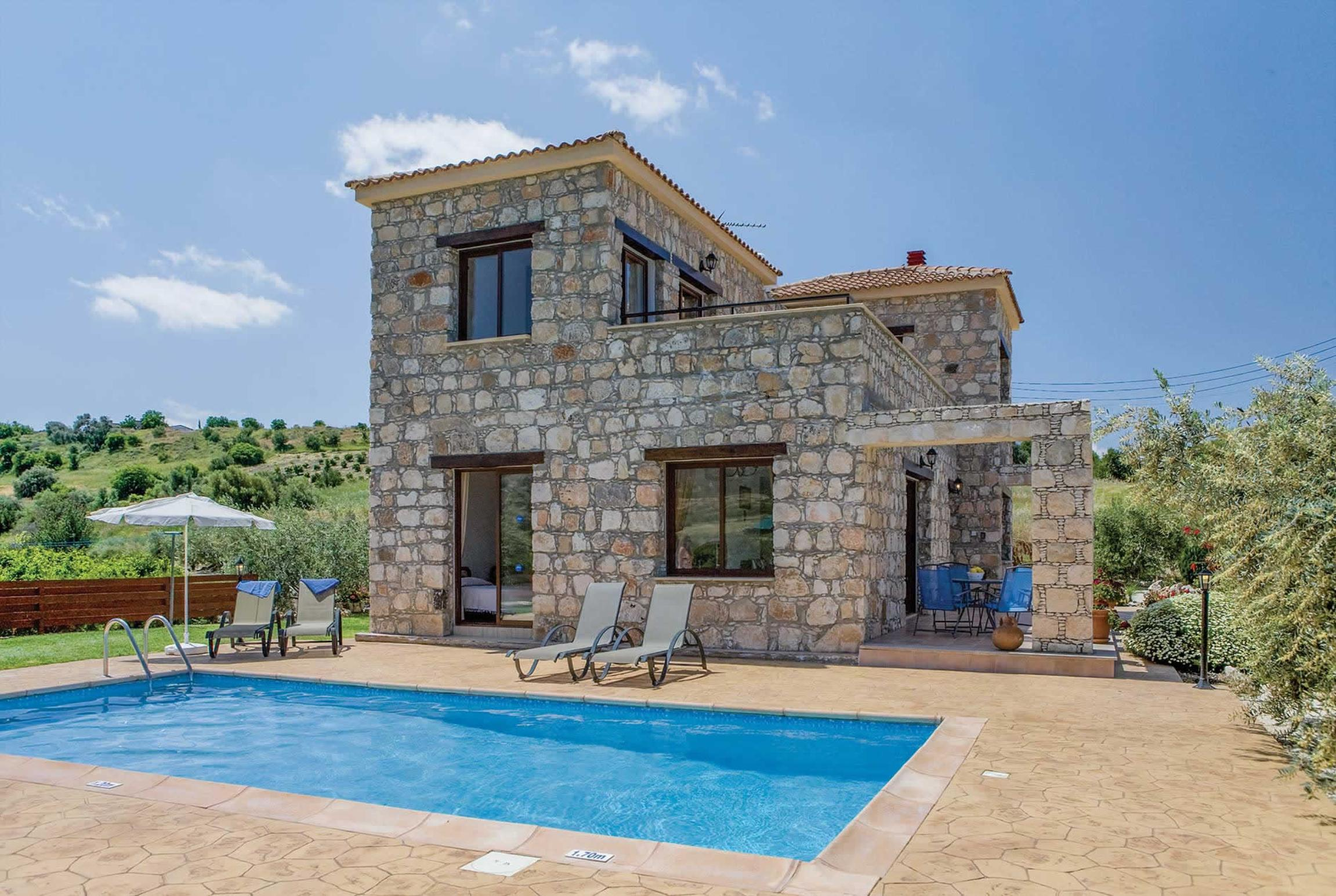 Read more about Villa Aphrodite villa
