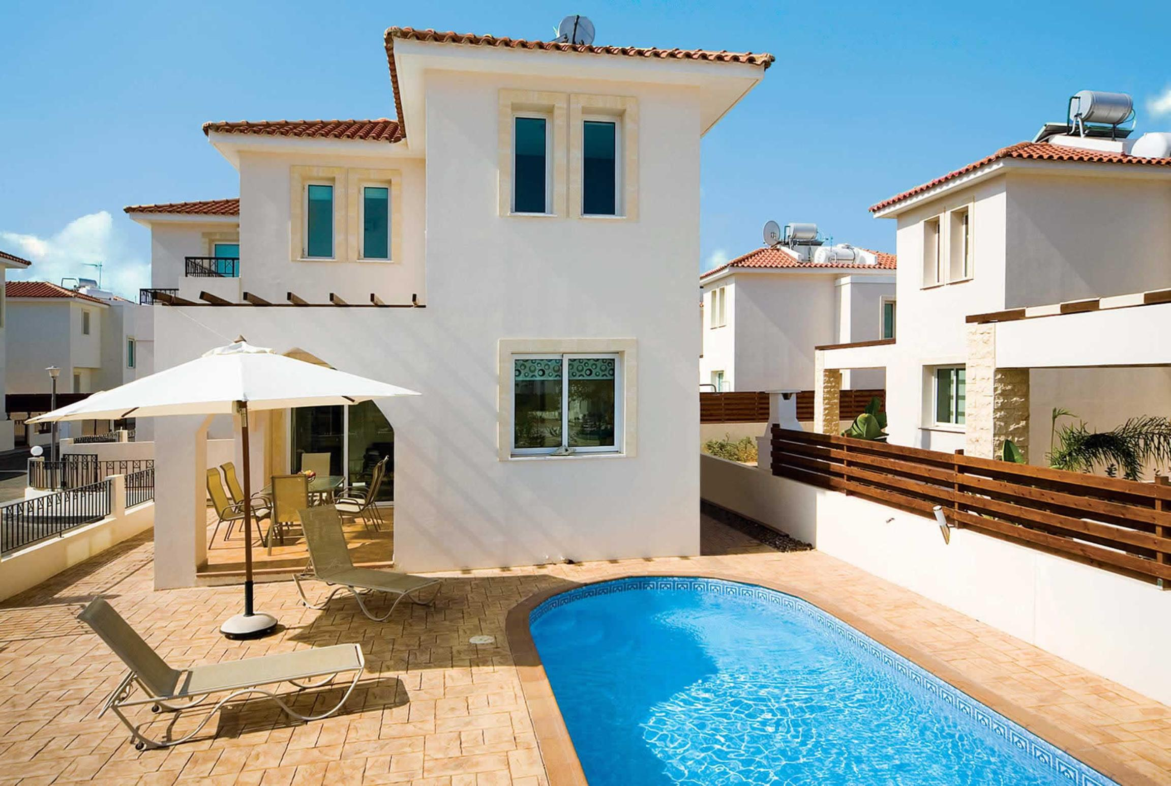 Read more about Villa Constantina villa