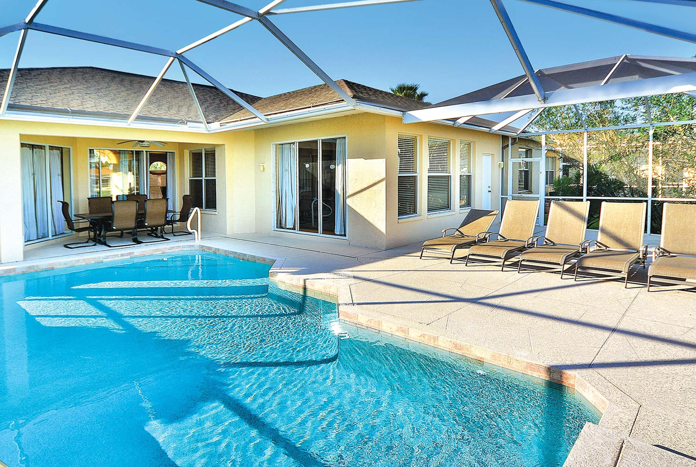 Read more about Egret Pointe villa