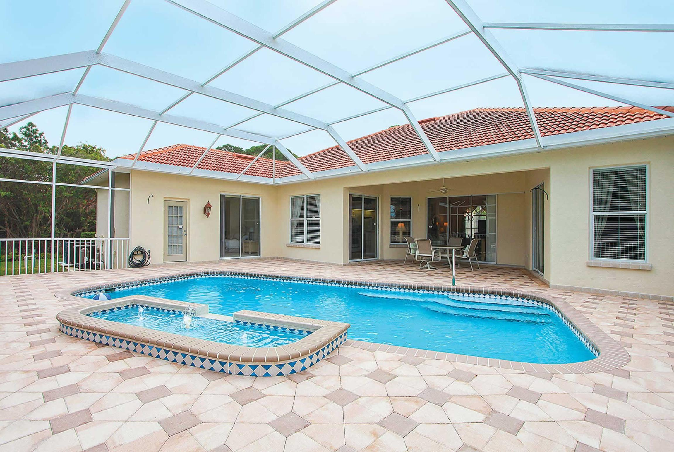 Read more about Manasota Gulf villa