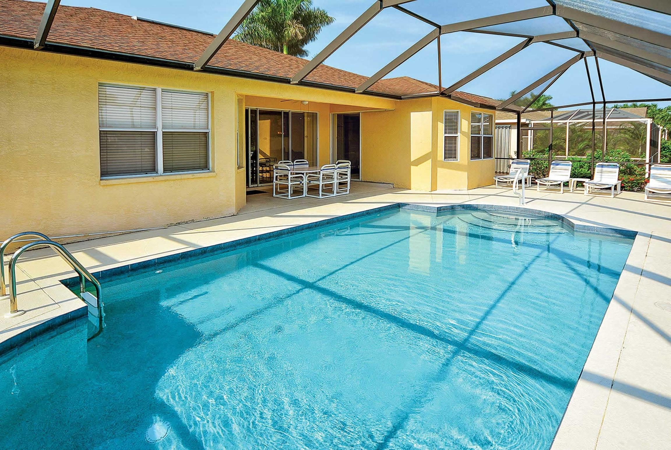 Read more about White Ibis villa