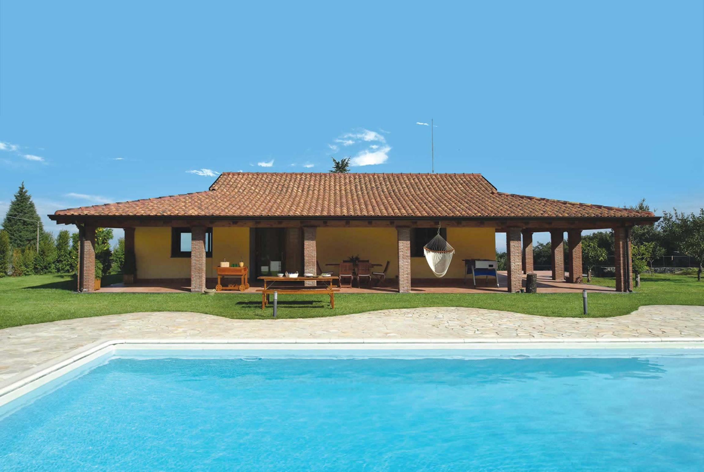 Read more about Viagrande villa