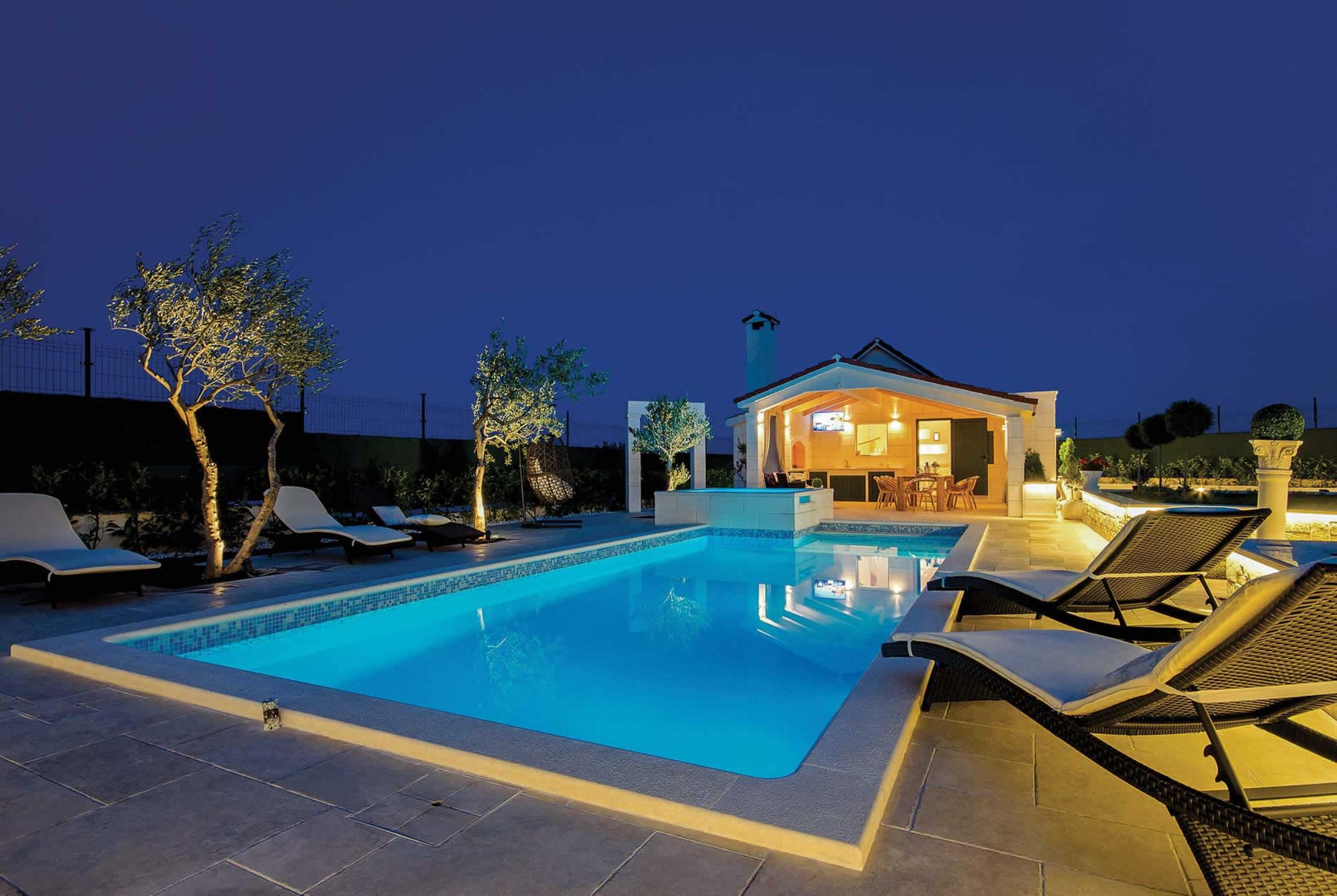 Read more about Malo villa