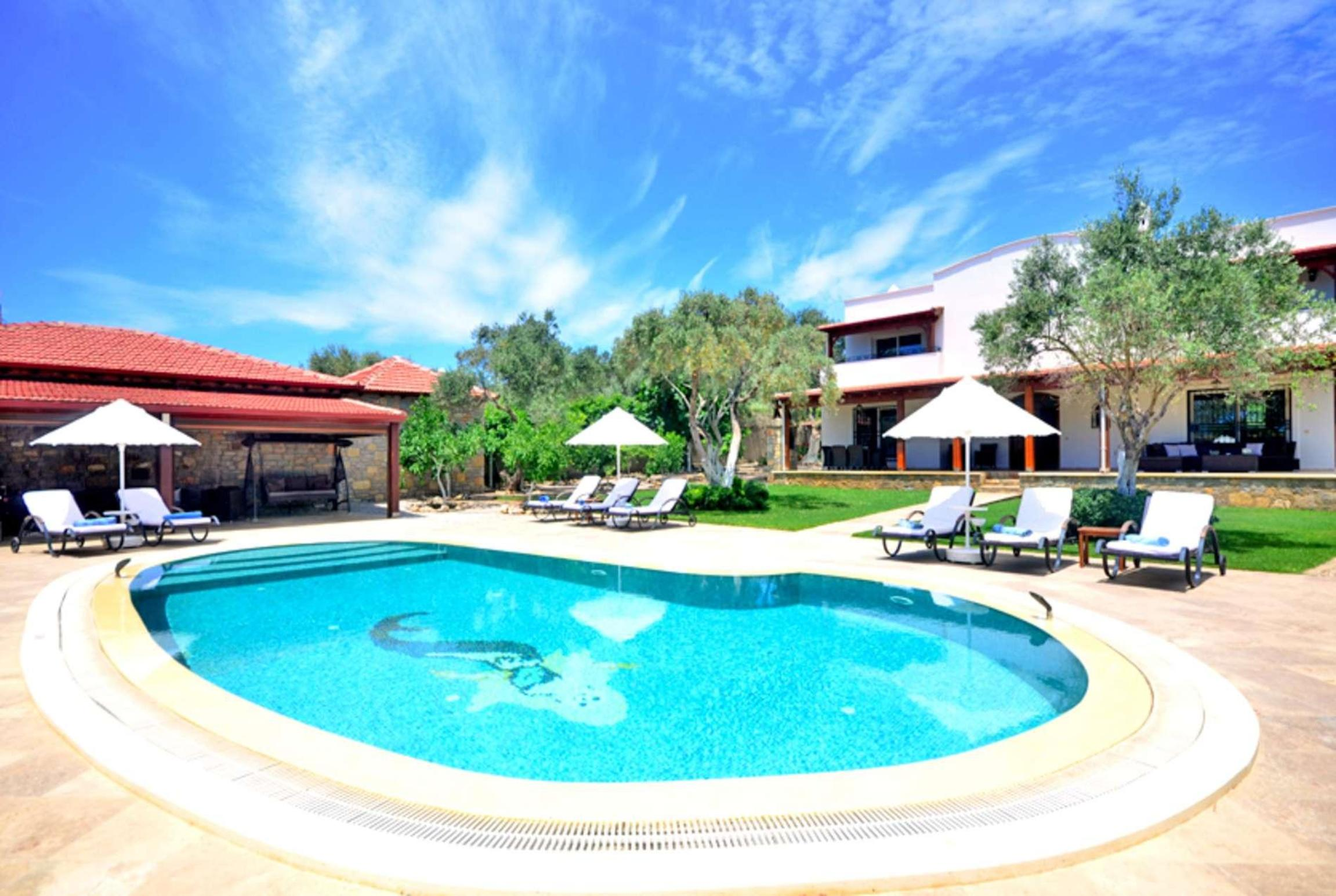 Read more about Acar villa