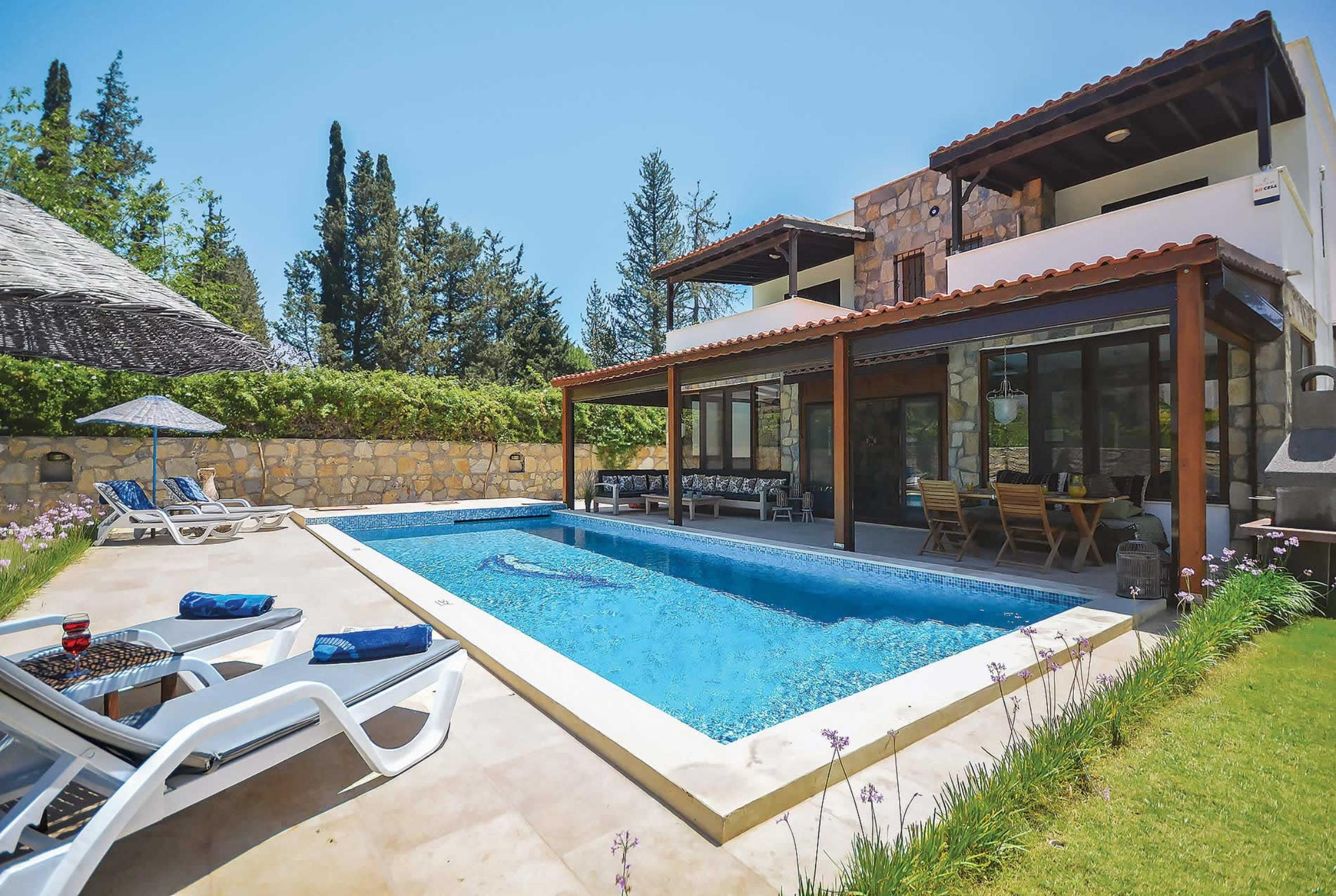 Read more about Damla villa