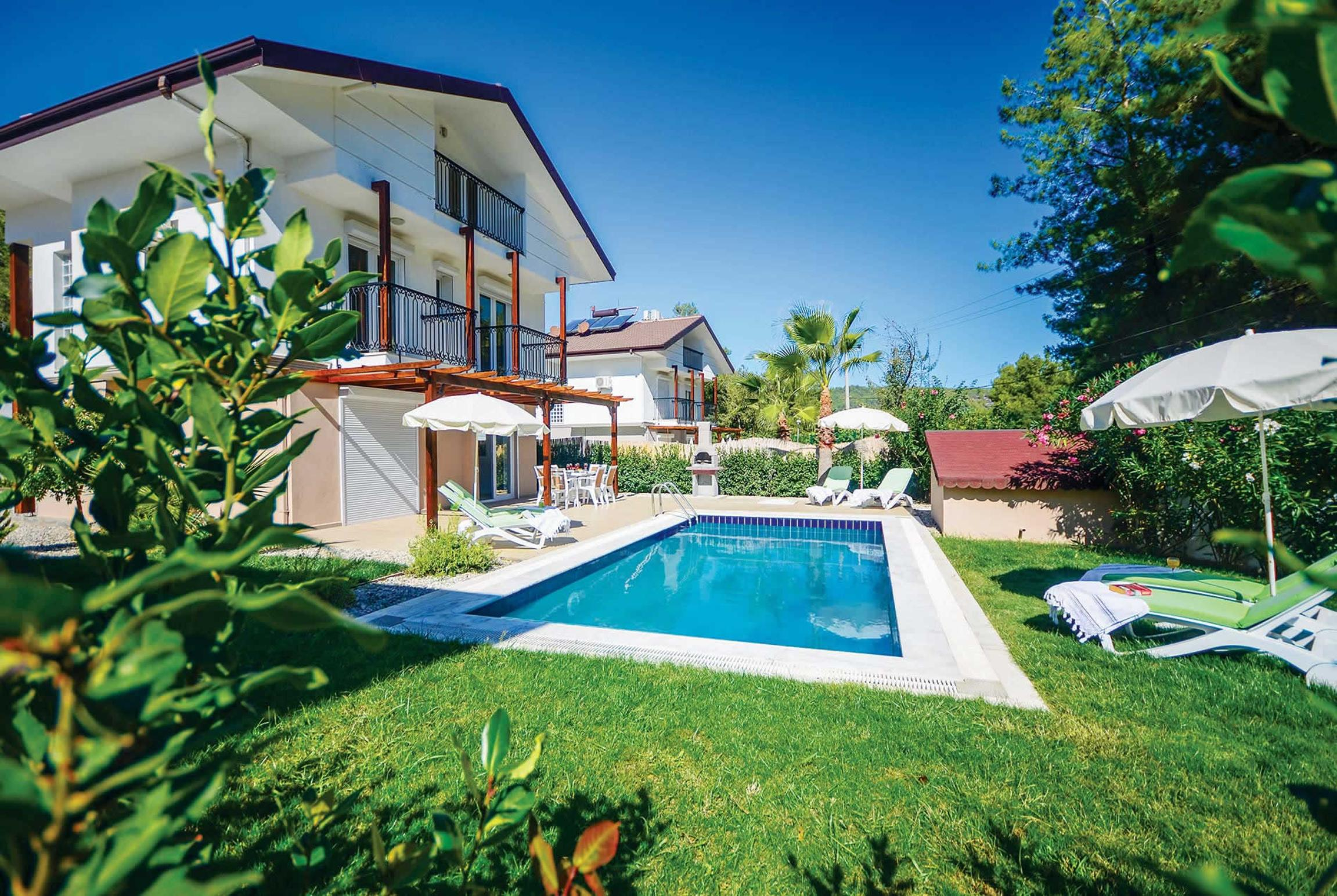 Read more about Villa Badem villa