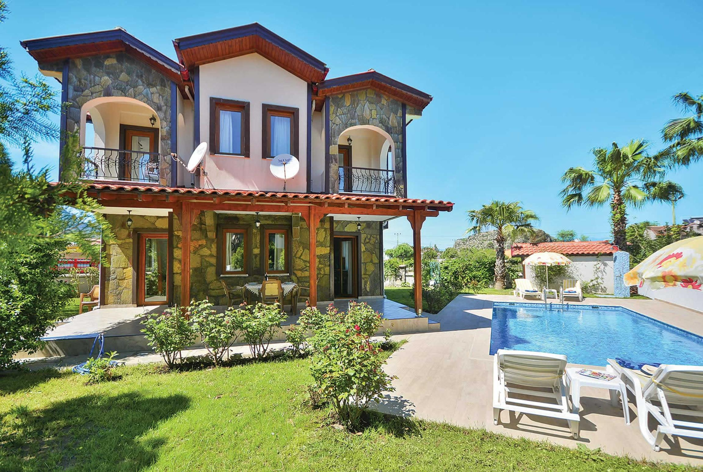 Read more about Beste villa