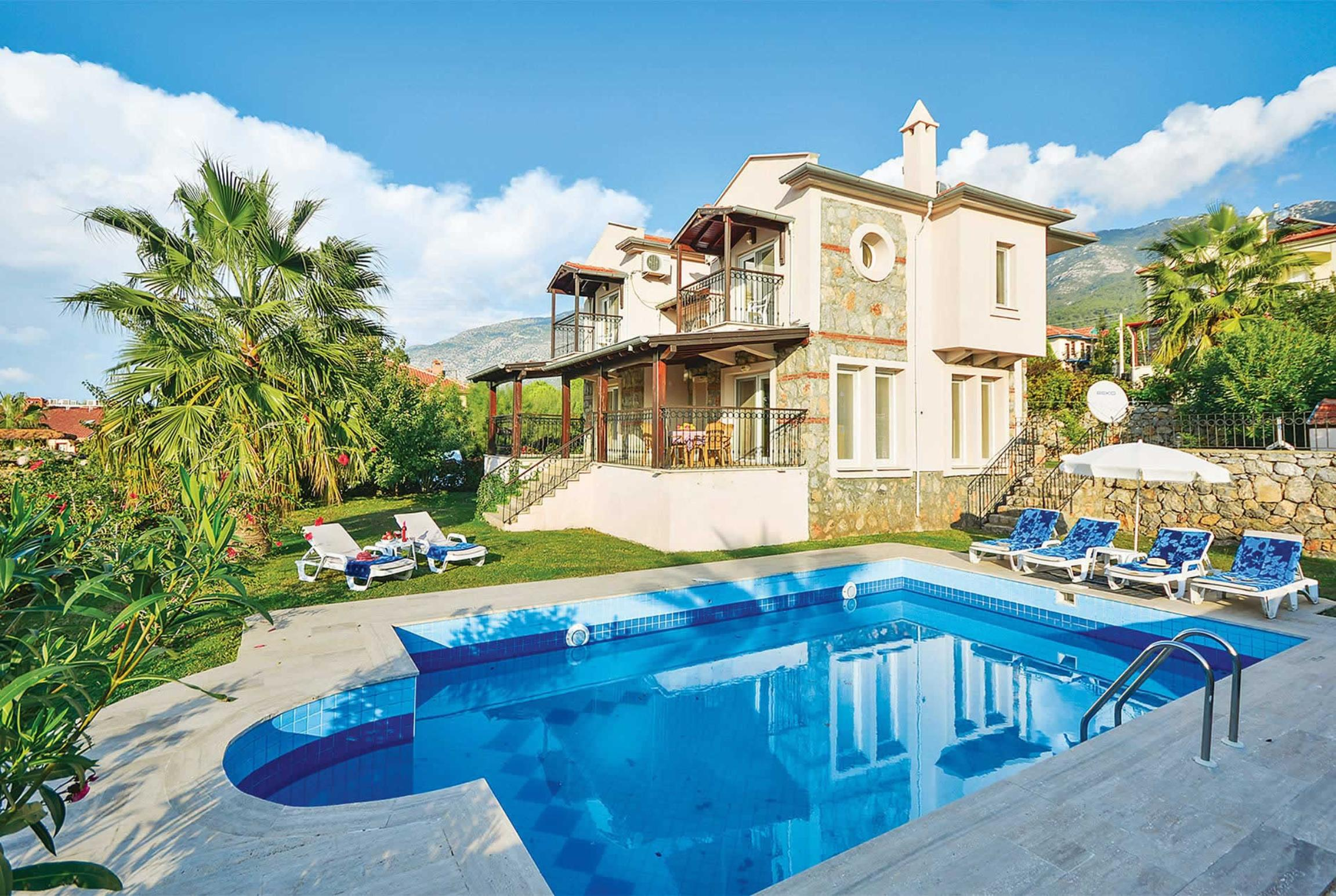 Read more about Fiesta villa