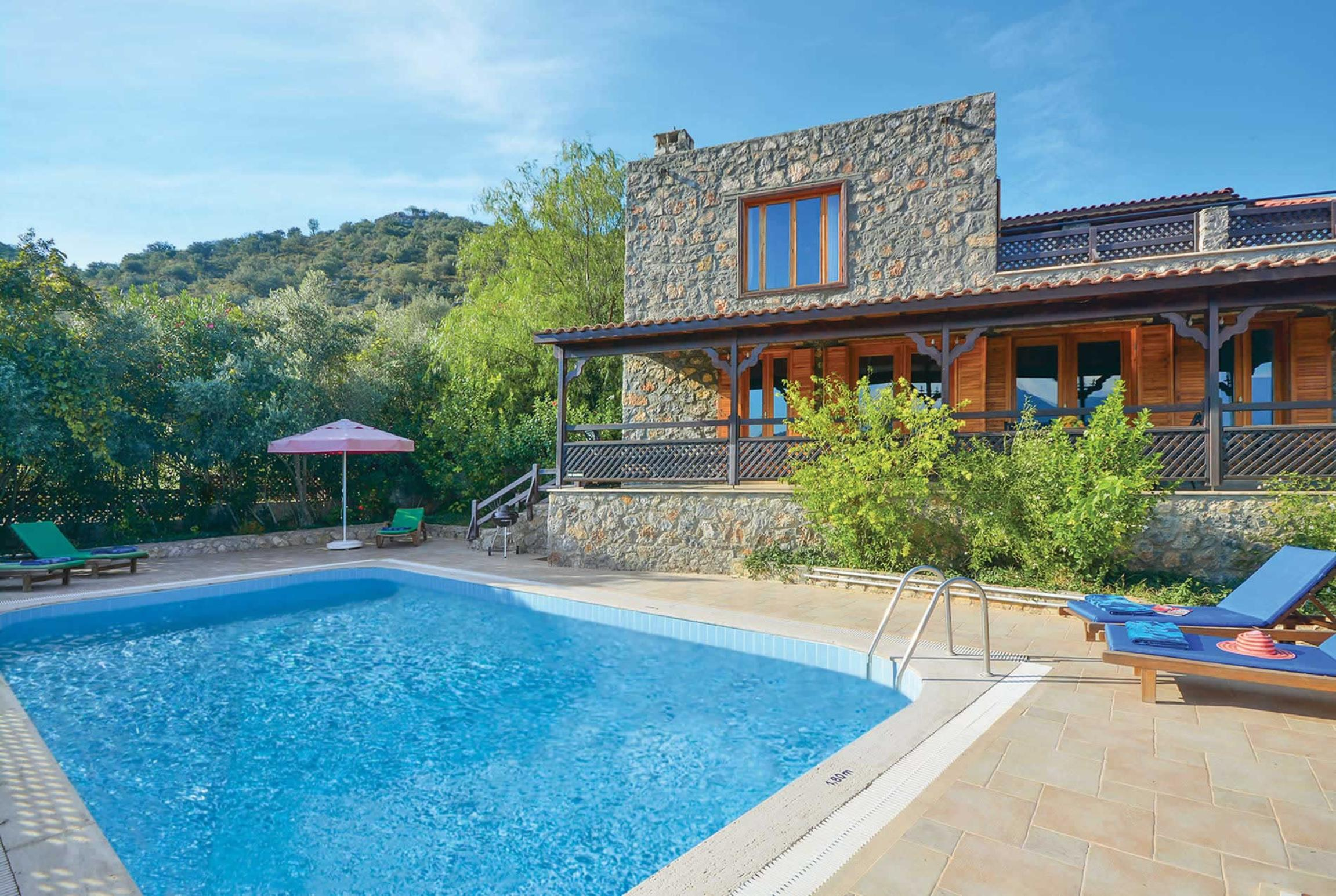 Read more about Barbaros Evi villa