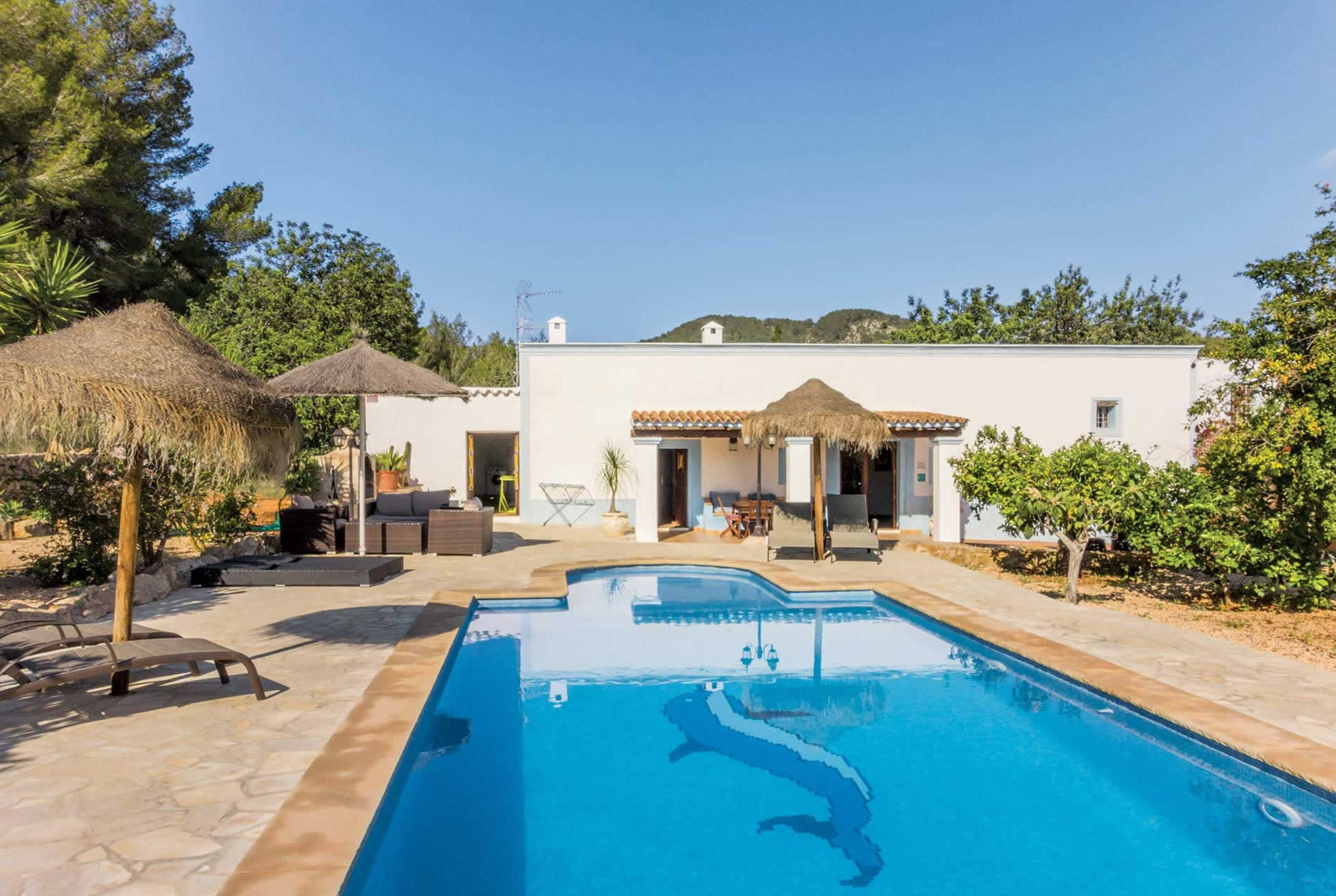Read more about Can Porchu villa