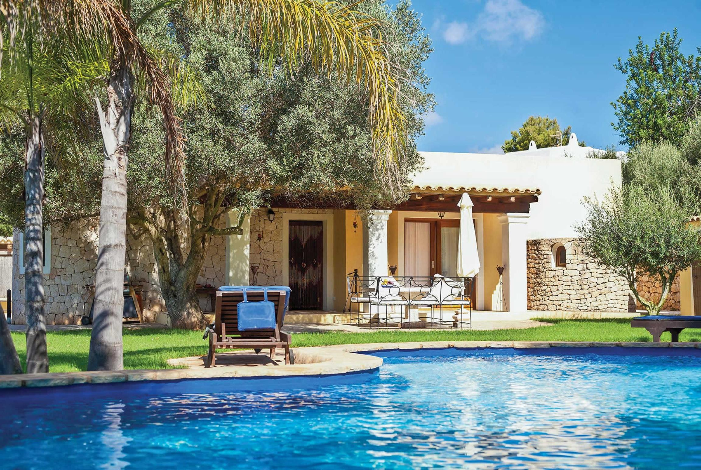 Read more about Casa Beni villa