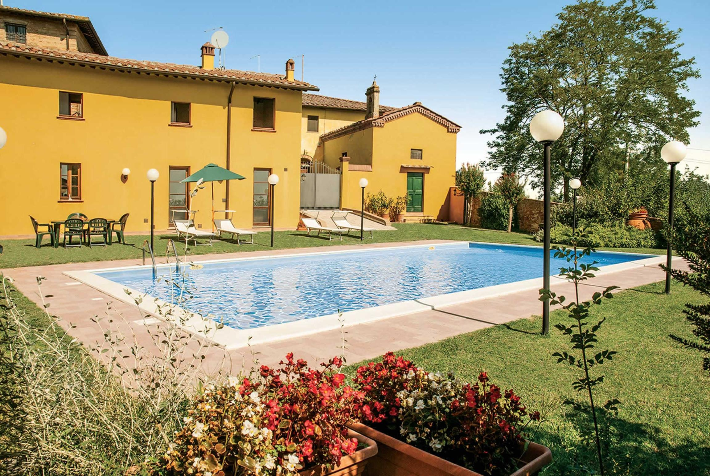 Photo of Borgo dArena villa