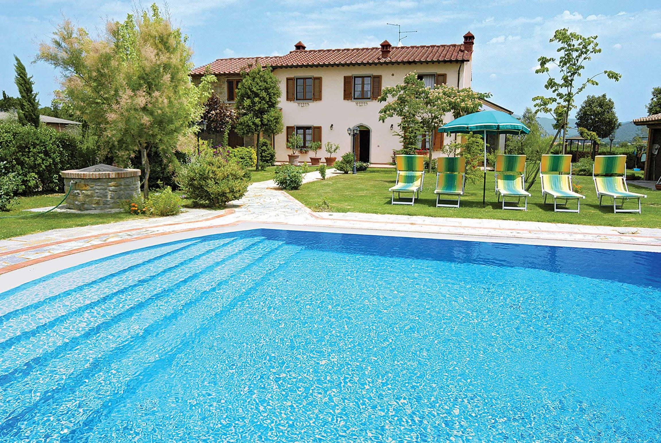 Read more about Il Bel Laghetto II villa