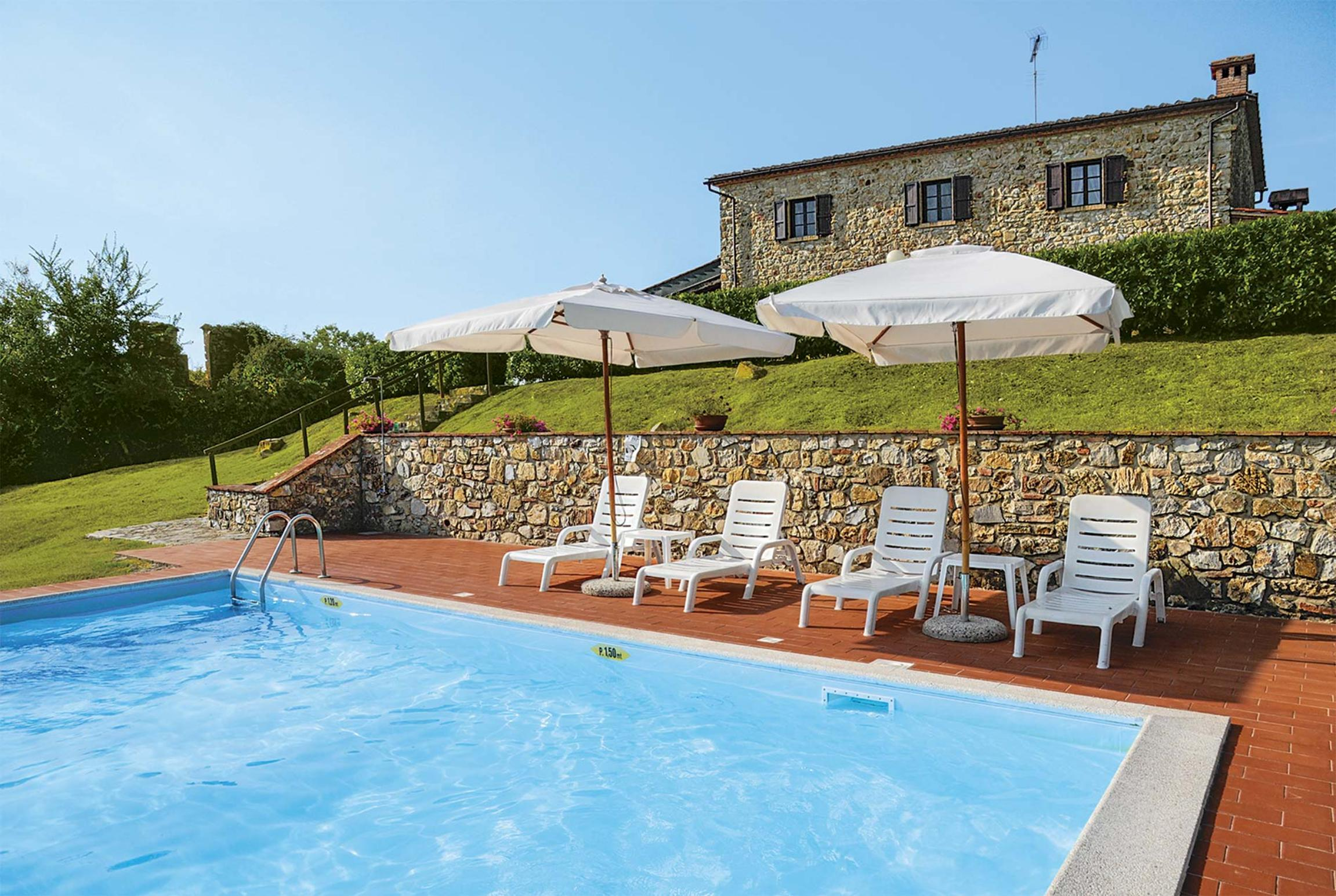 Read more about La Leccia villa