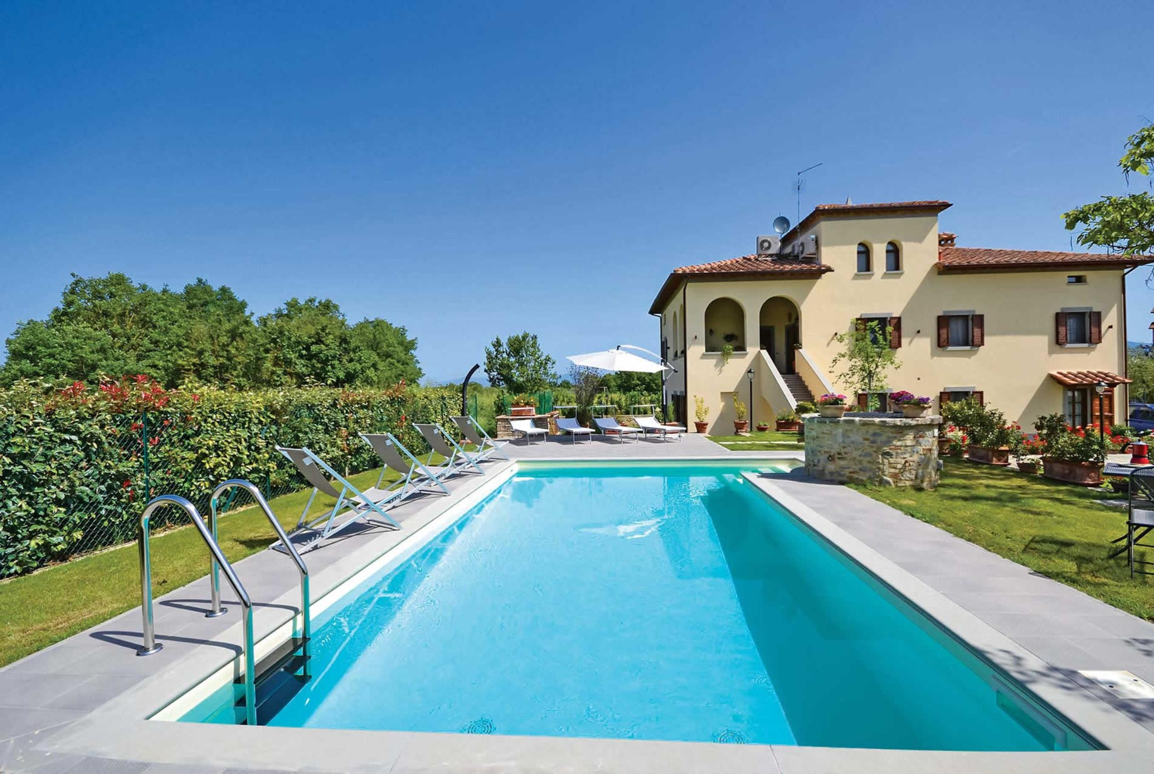 Read more about Casa Lorenza villa