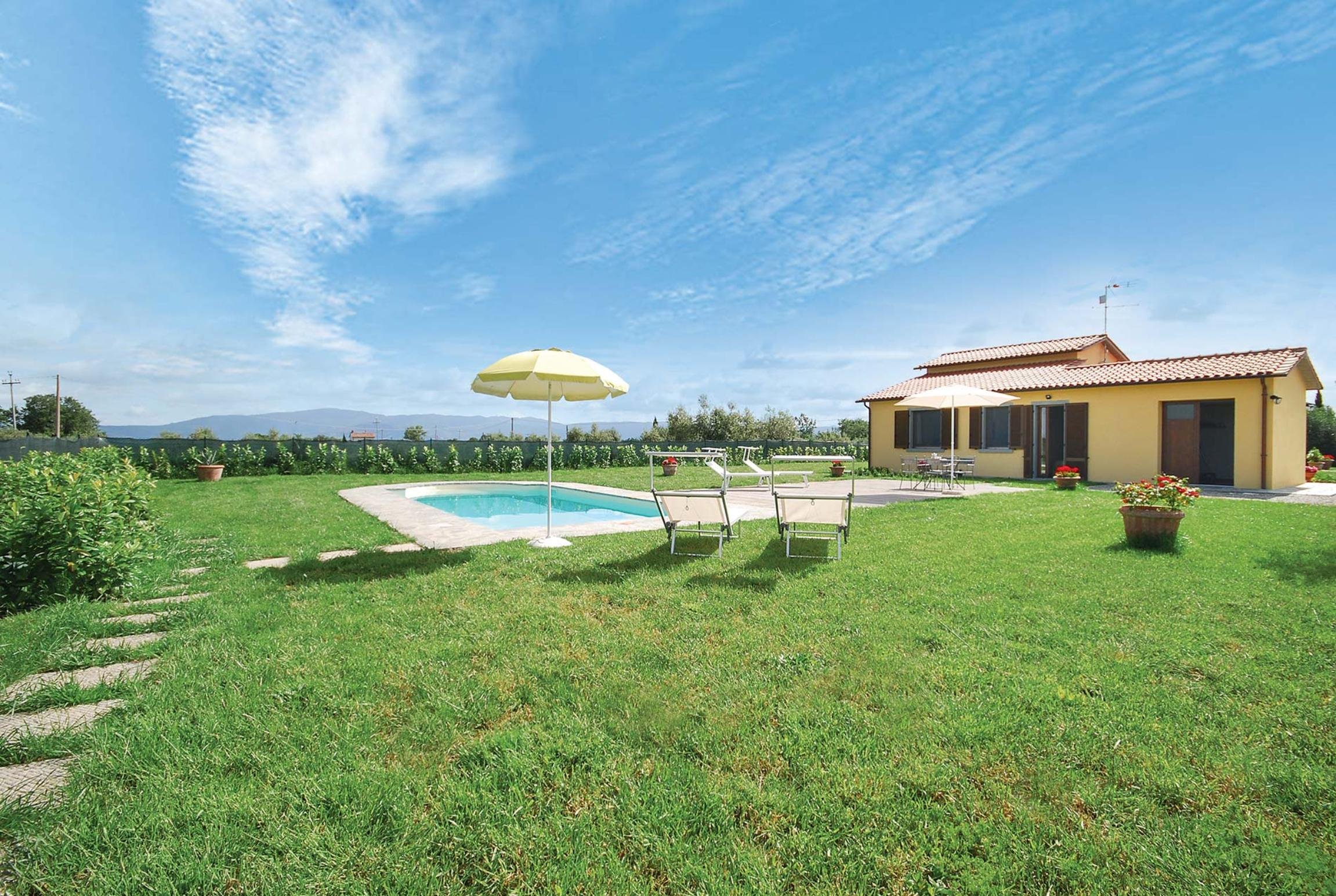 Read more about Mirabella villa