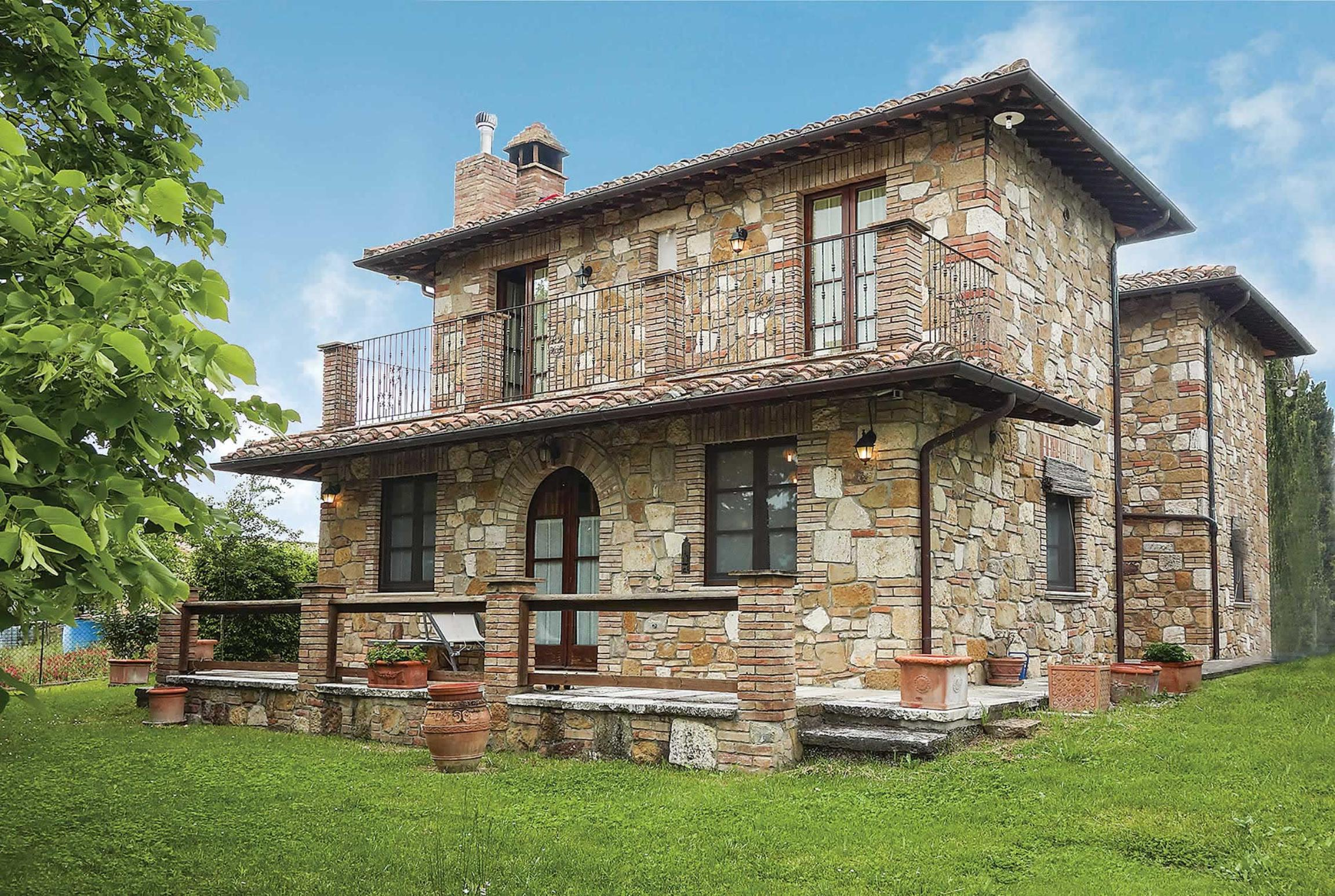 Read more about Villa Biancospino villa