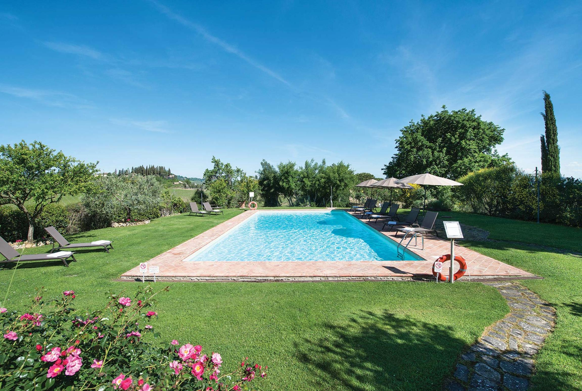 Read more about Villa Fienile villa