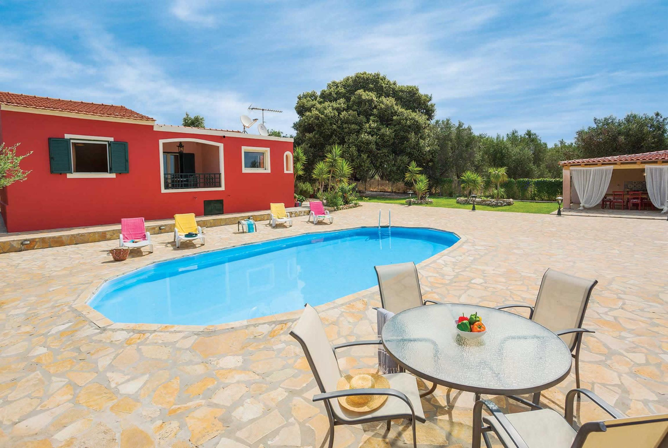 Read more about Argias villa