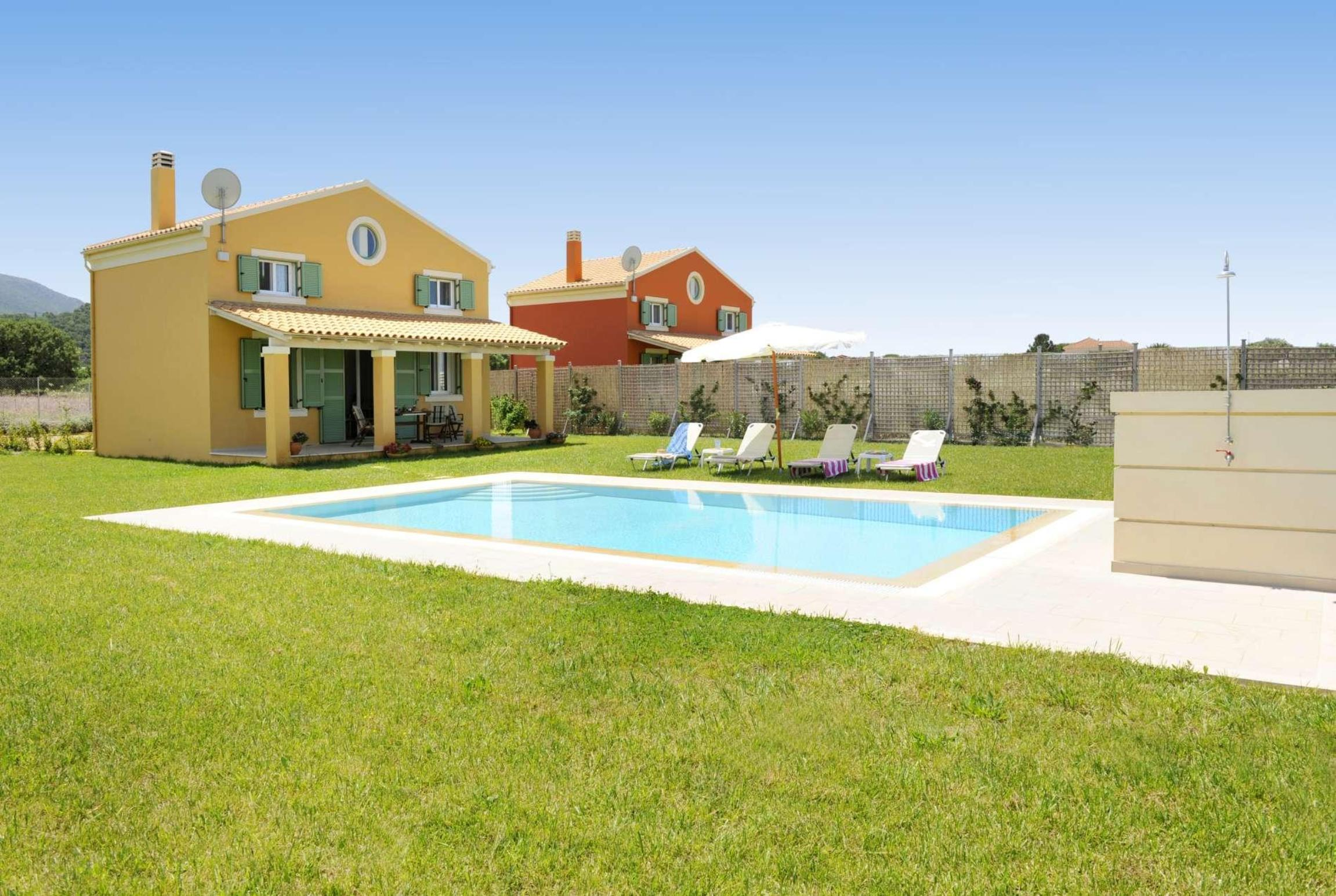 Read more about Gialetti villa