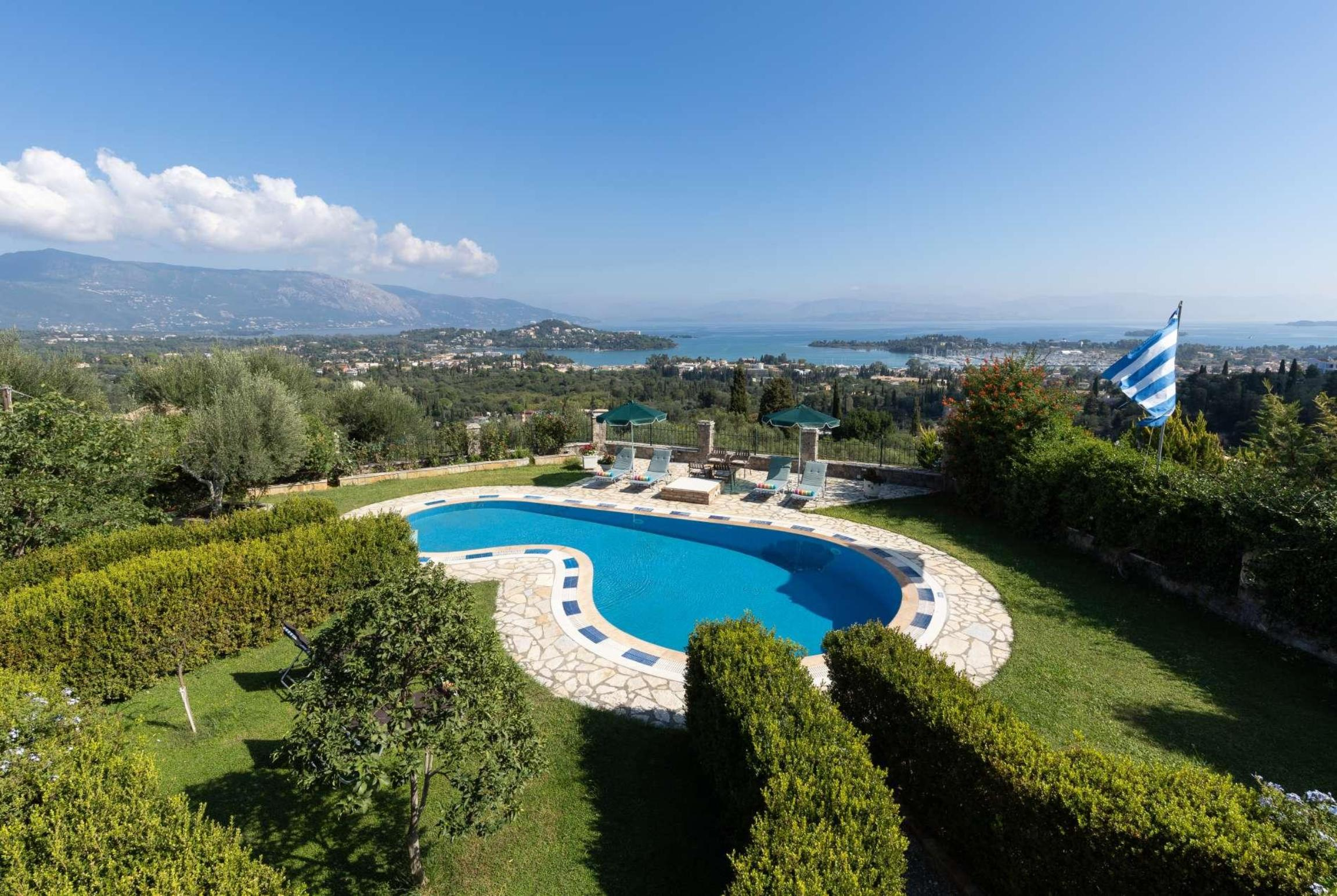 Read more about Stone Villa Georges villa