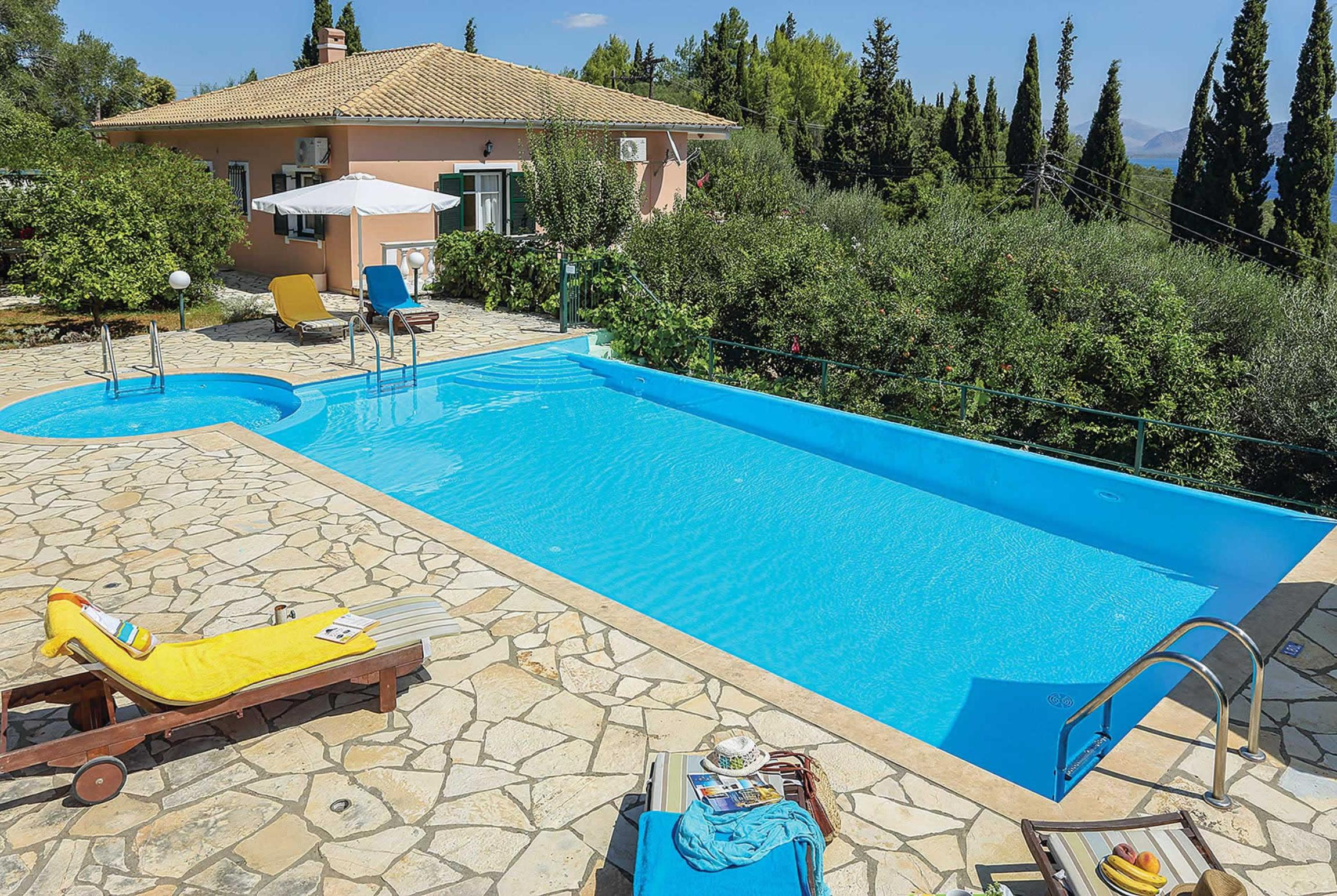 Read more about Tassos villa