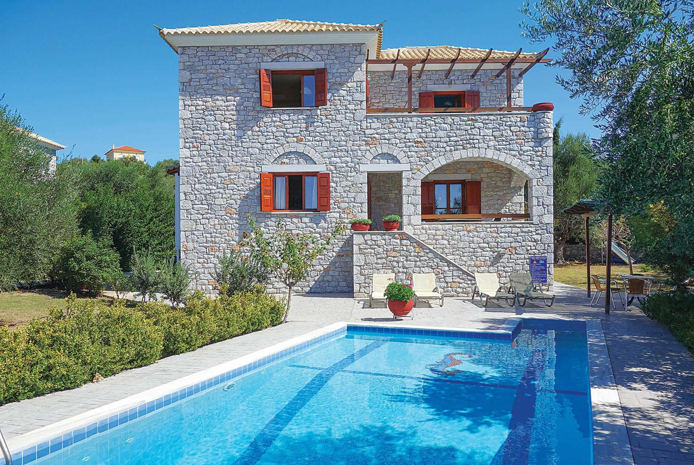 Read more about Epavlis villa