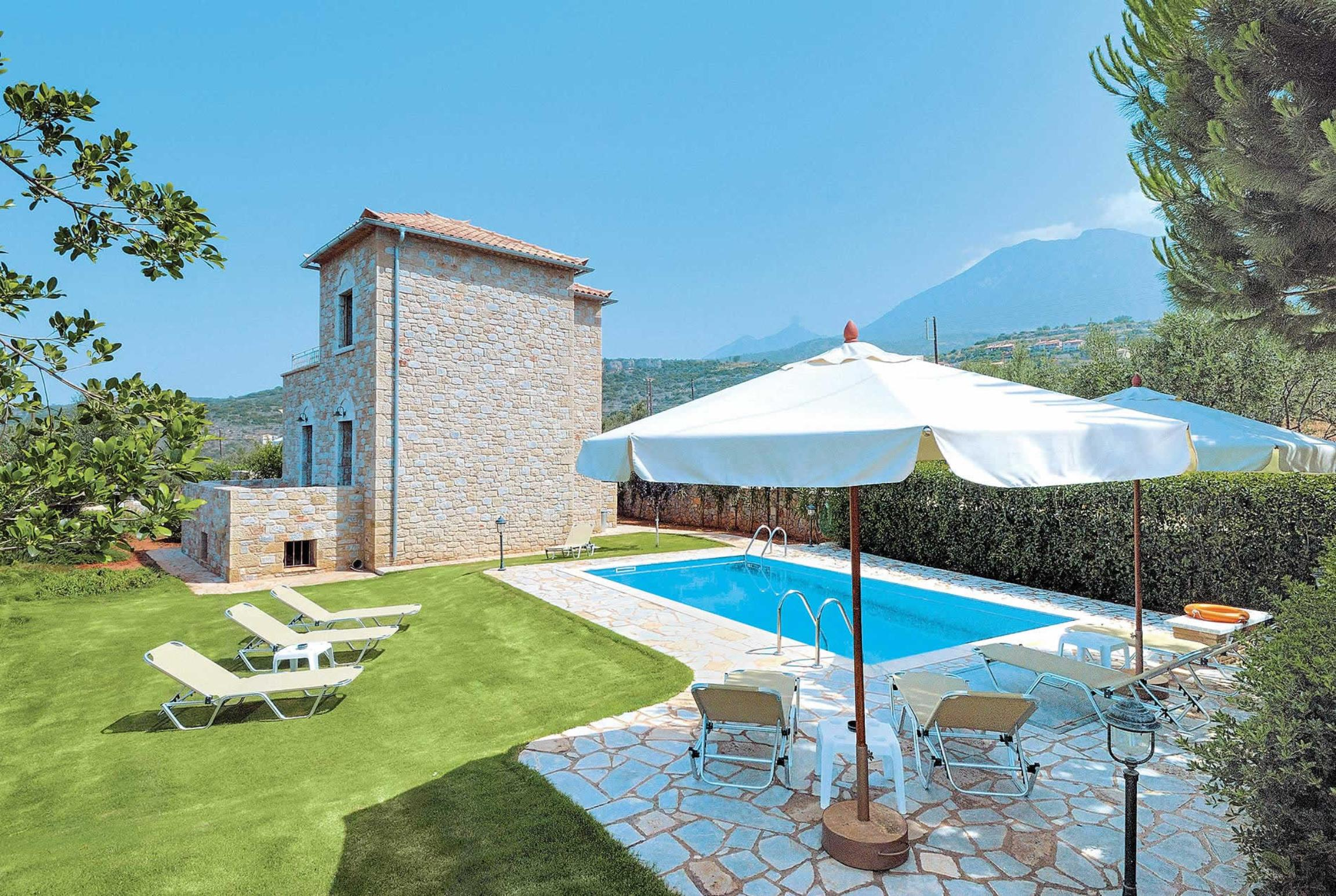 Read more about Panorama villa