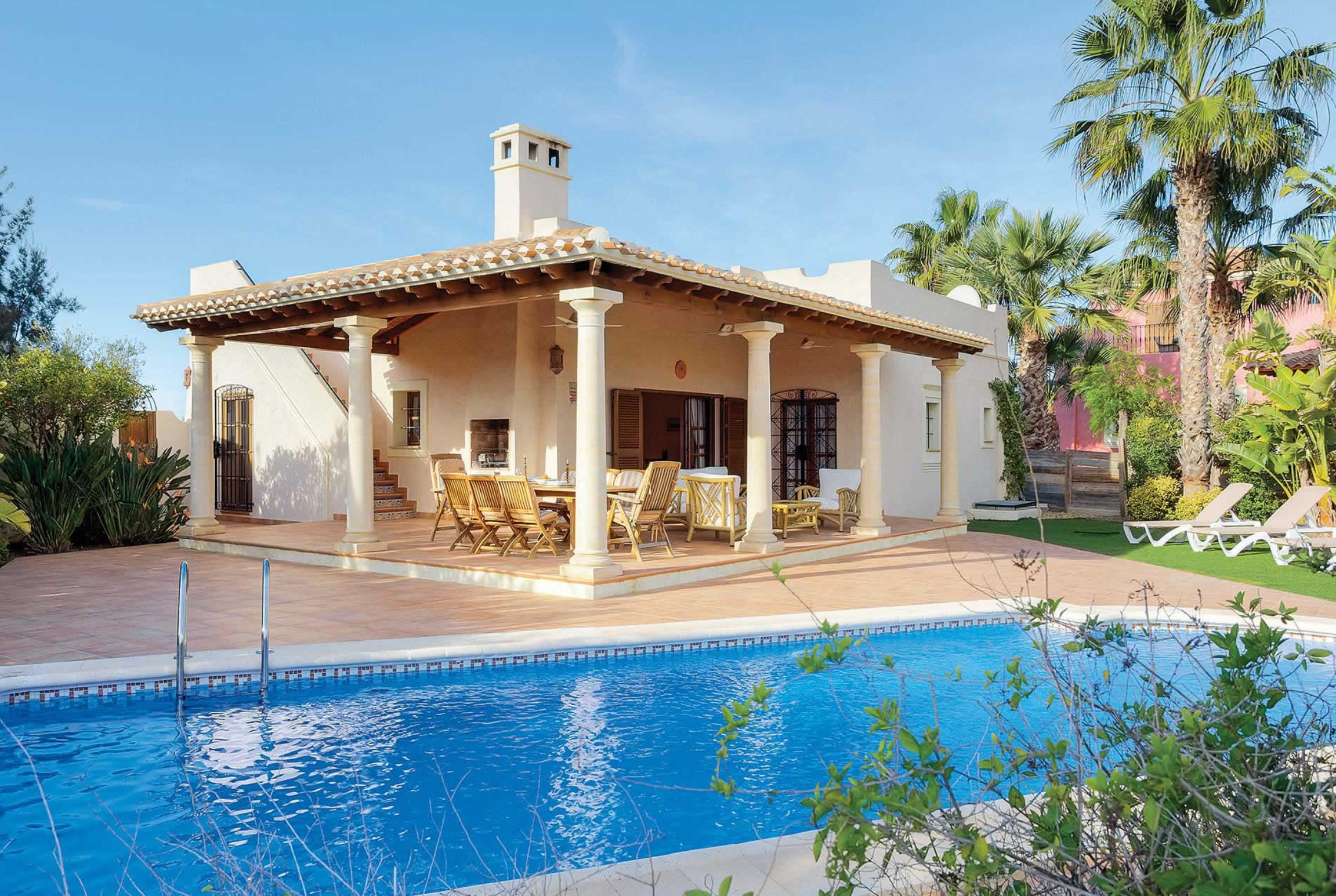 Read more about Buenavista 4 villa