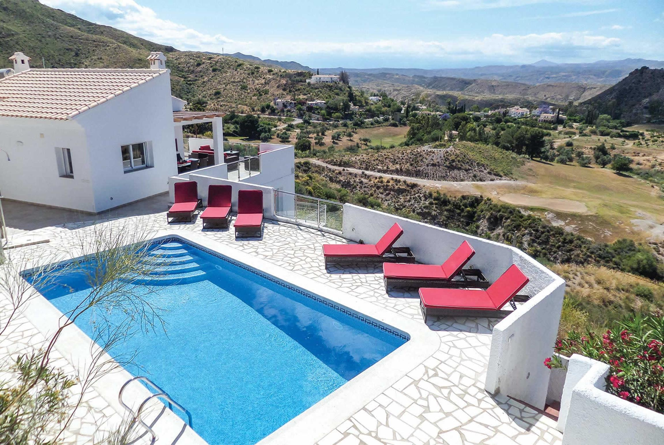 Read more about Casa Verde villa