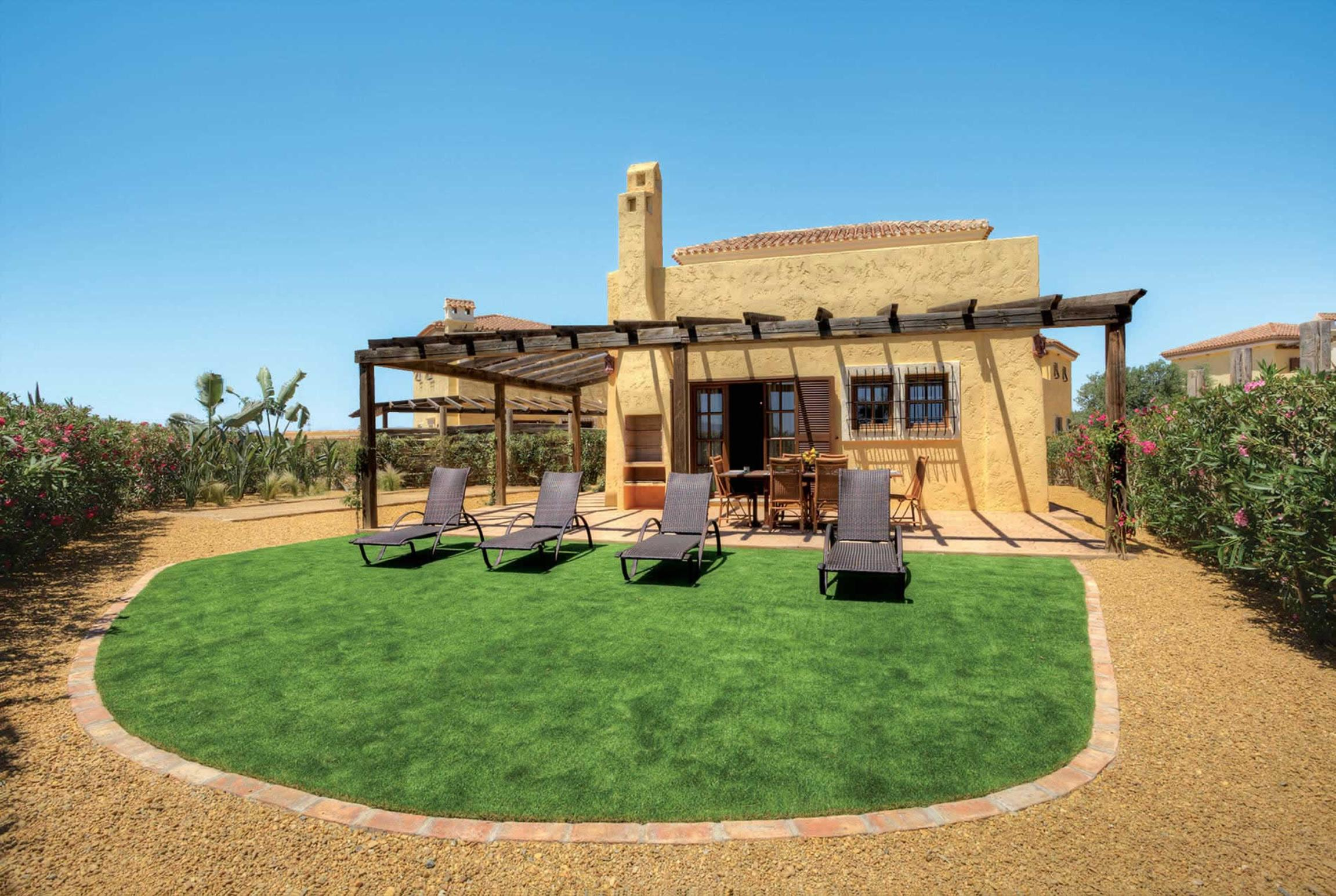 Read more about Desert Gold 10 villa