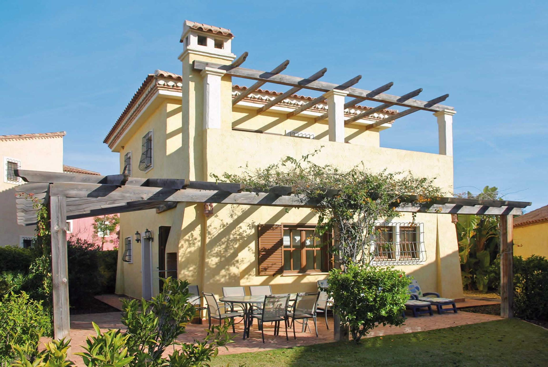 Read more about La Estrella 14 villa