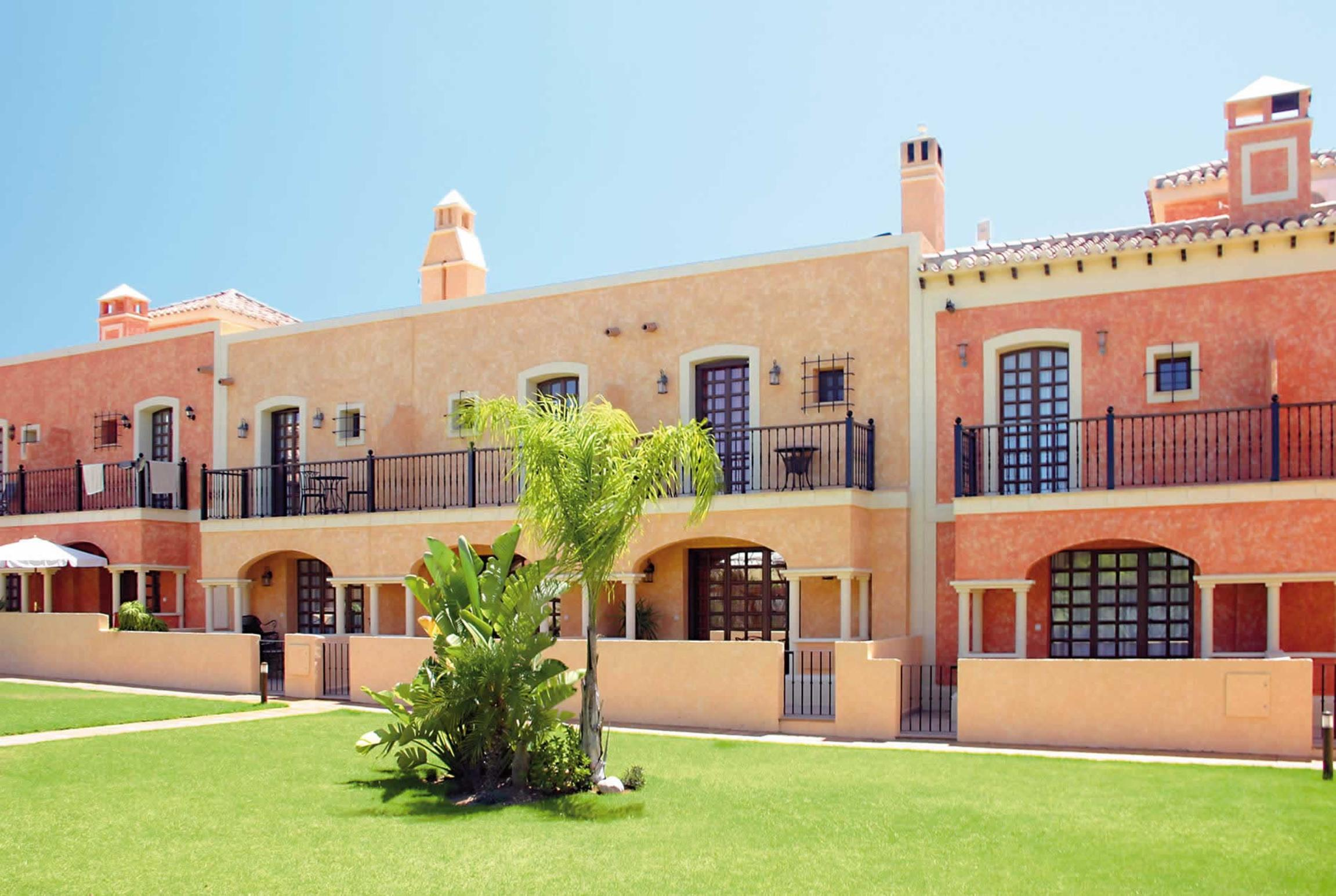 Read more about La Fuente 10 villa