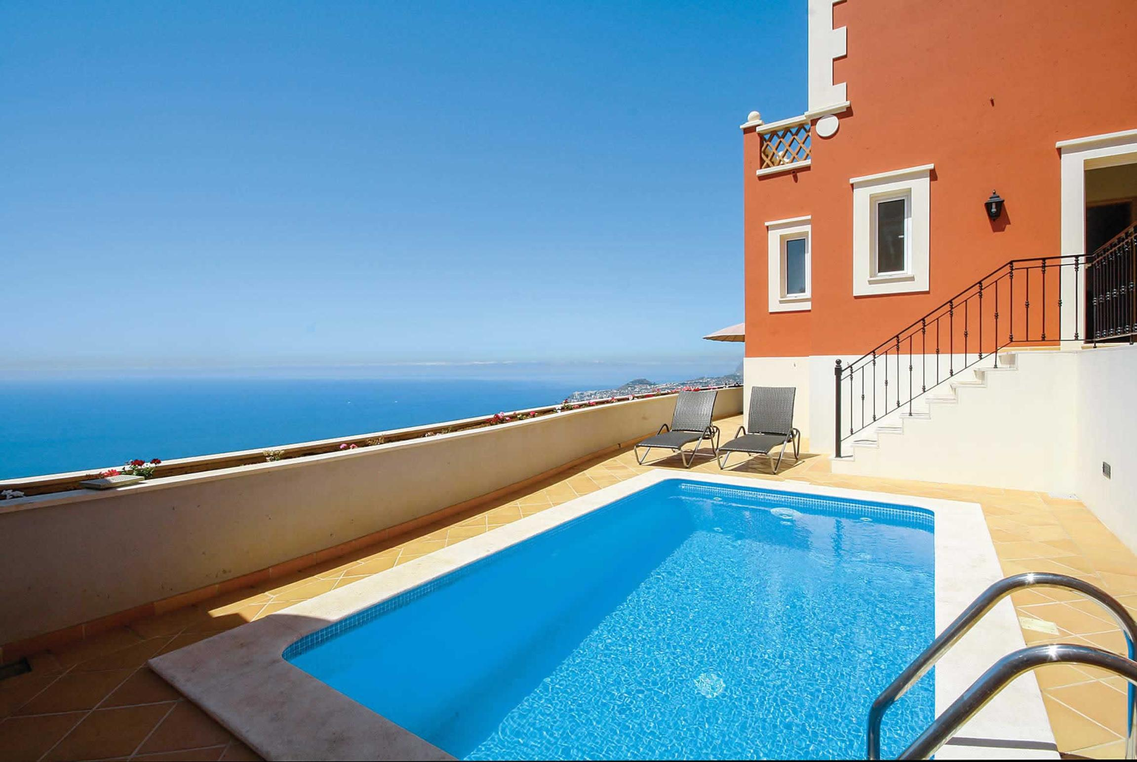Read more about Palheiro Sea Villa villa