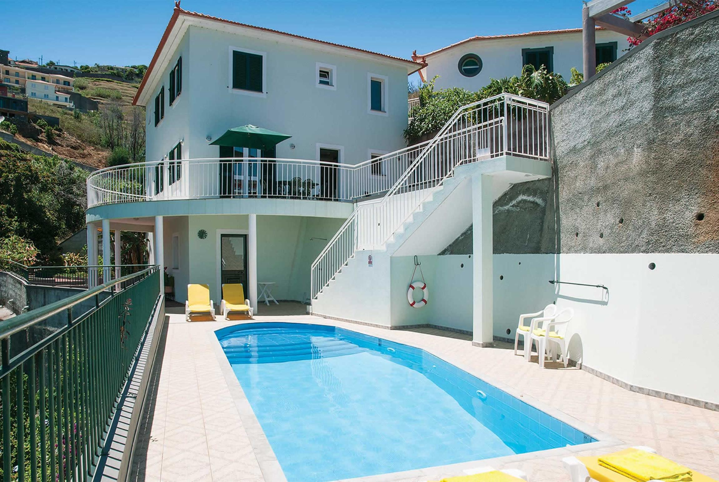 Read more about Villa Harmonia villa