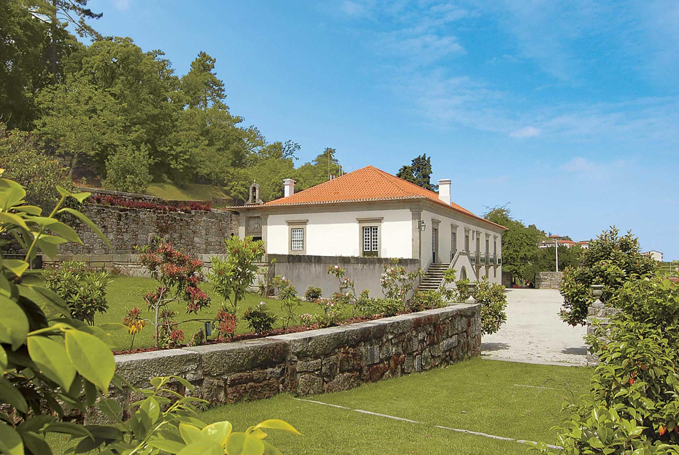 Read more about Solar de Vilela villa