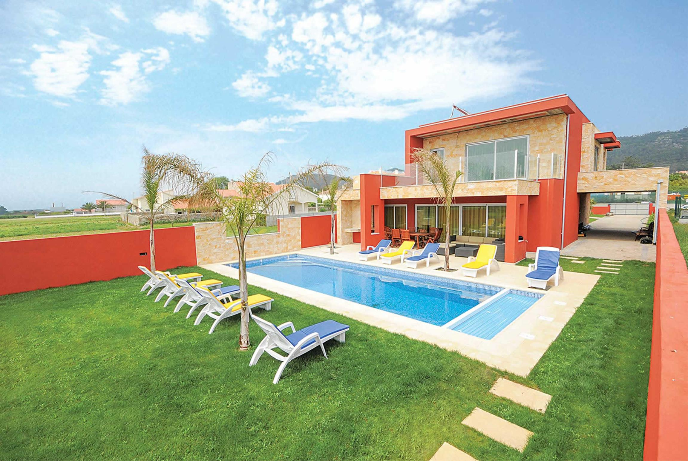 Read more about Villa Litoral villa
