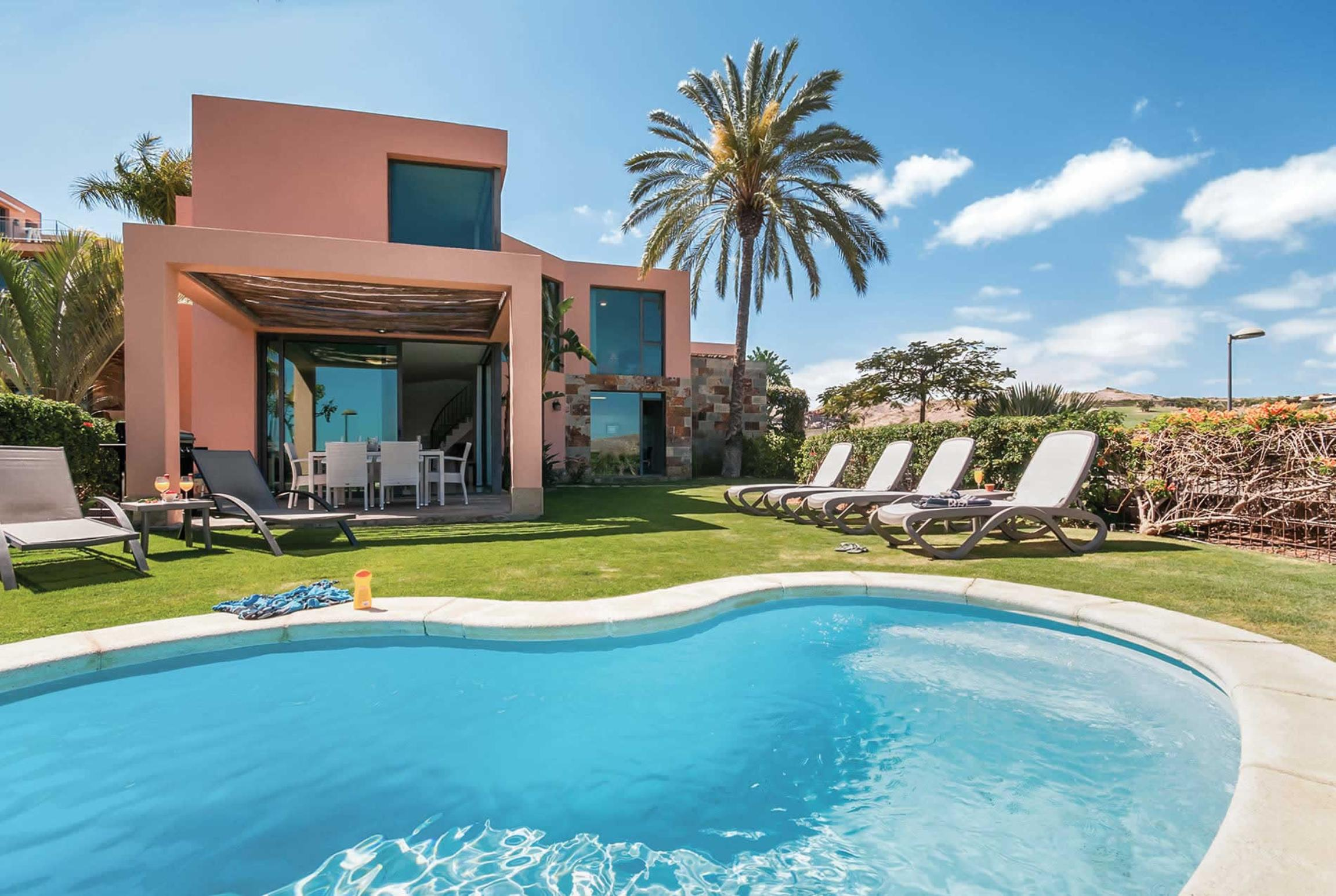 Read more about Los Lagos 5 villa