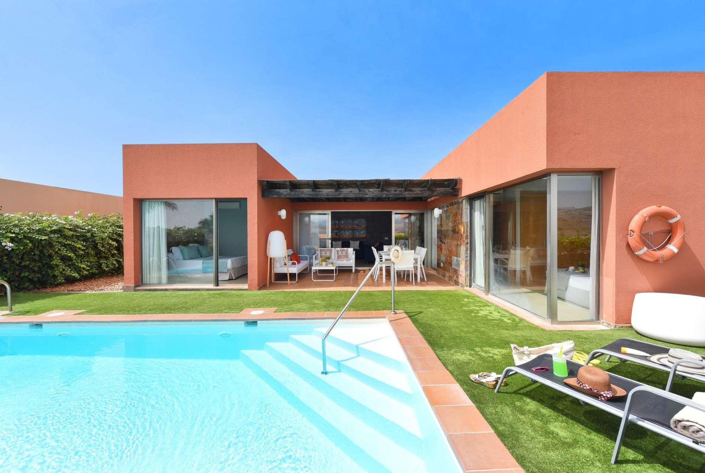Read more about Par 4 Villa 1 villa