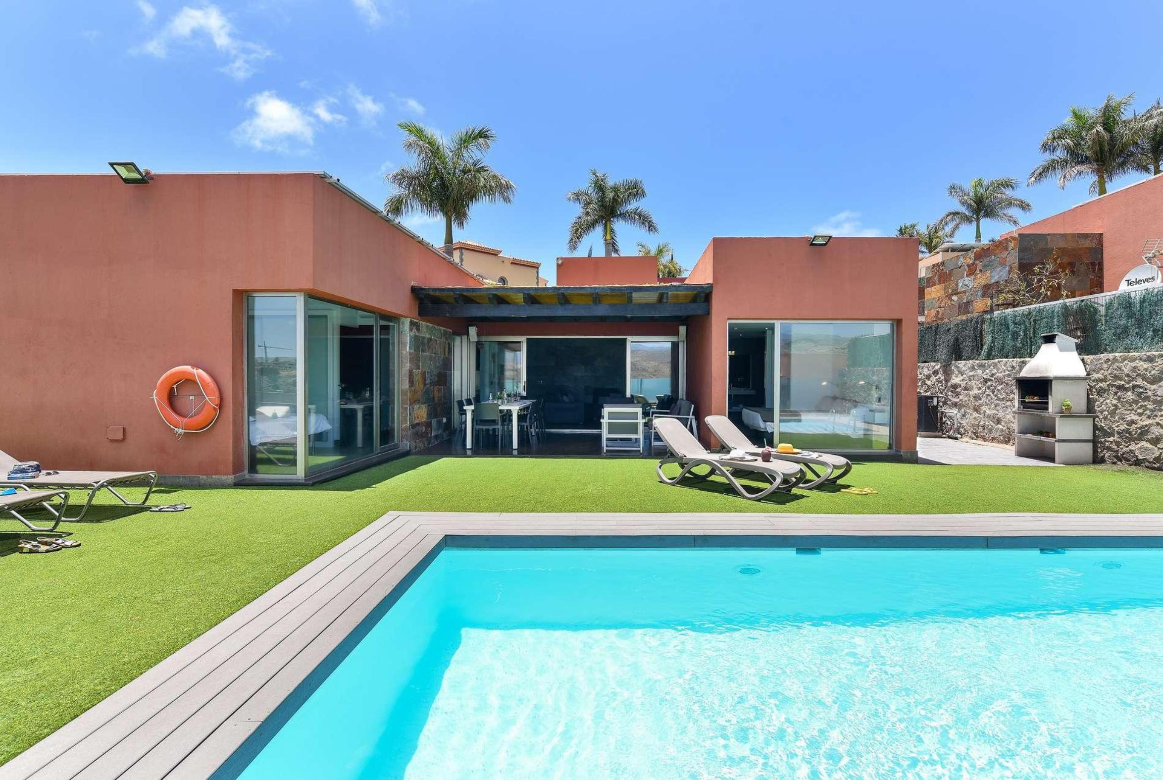 Read more about Par 4 Villa 20 villa