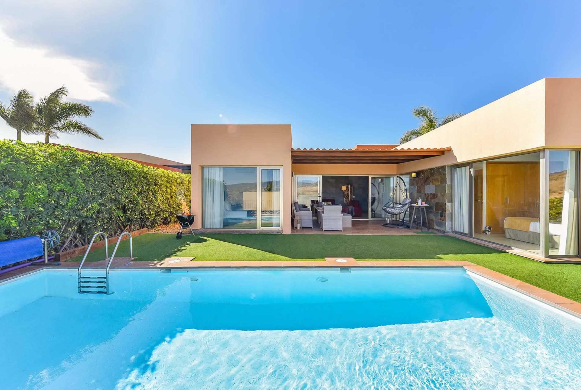 Read more about Par 4 Villa 5 villa
