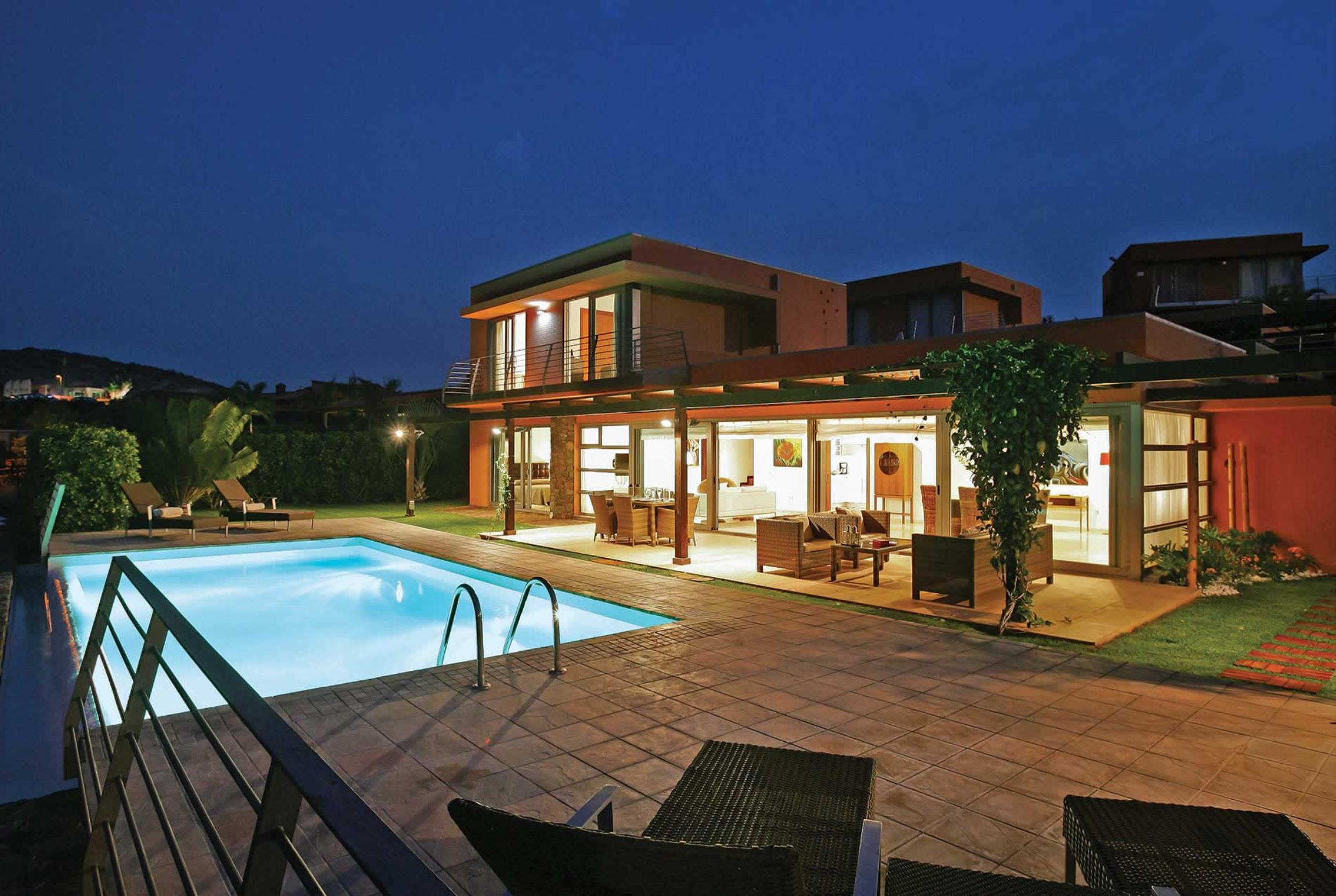Read more about Salobre Villas 2 villa