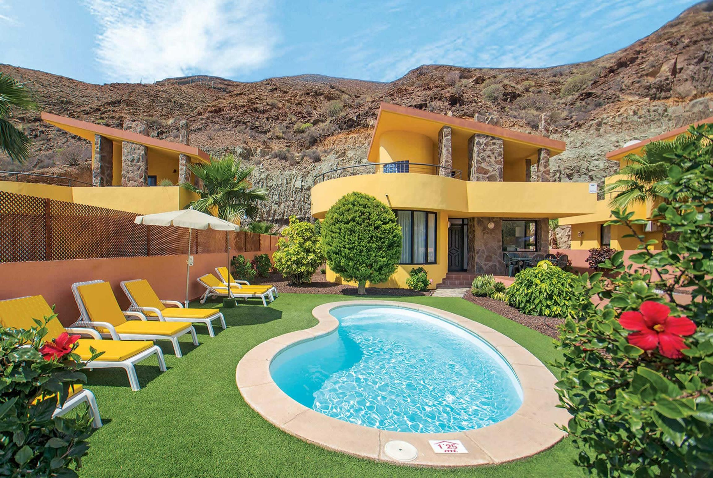 Read more about Villas Flores villa